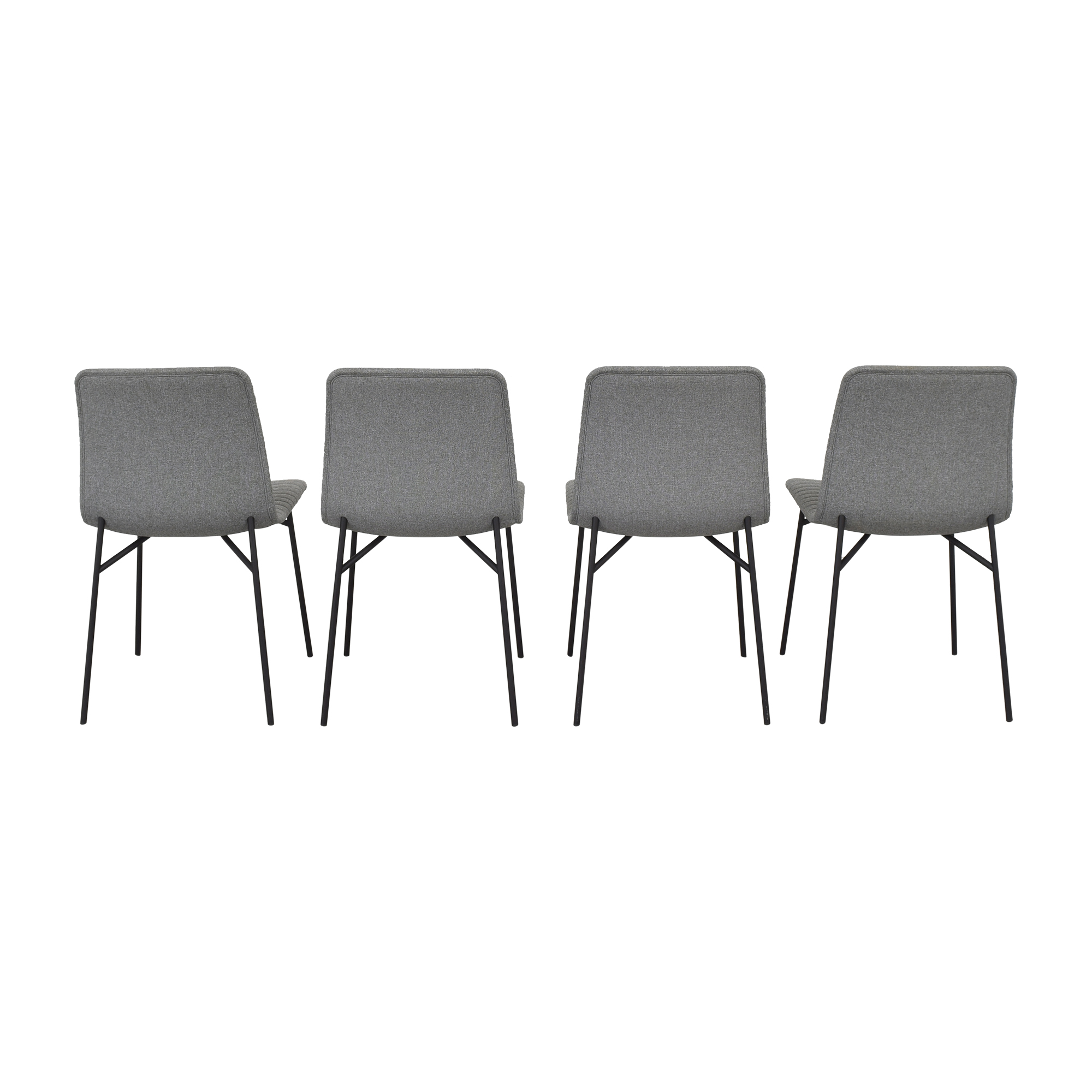 Fornasarig Fornasarig Data Chairs second hand
