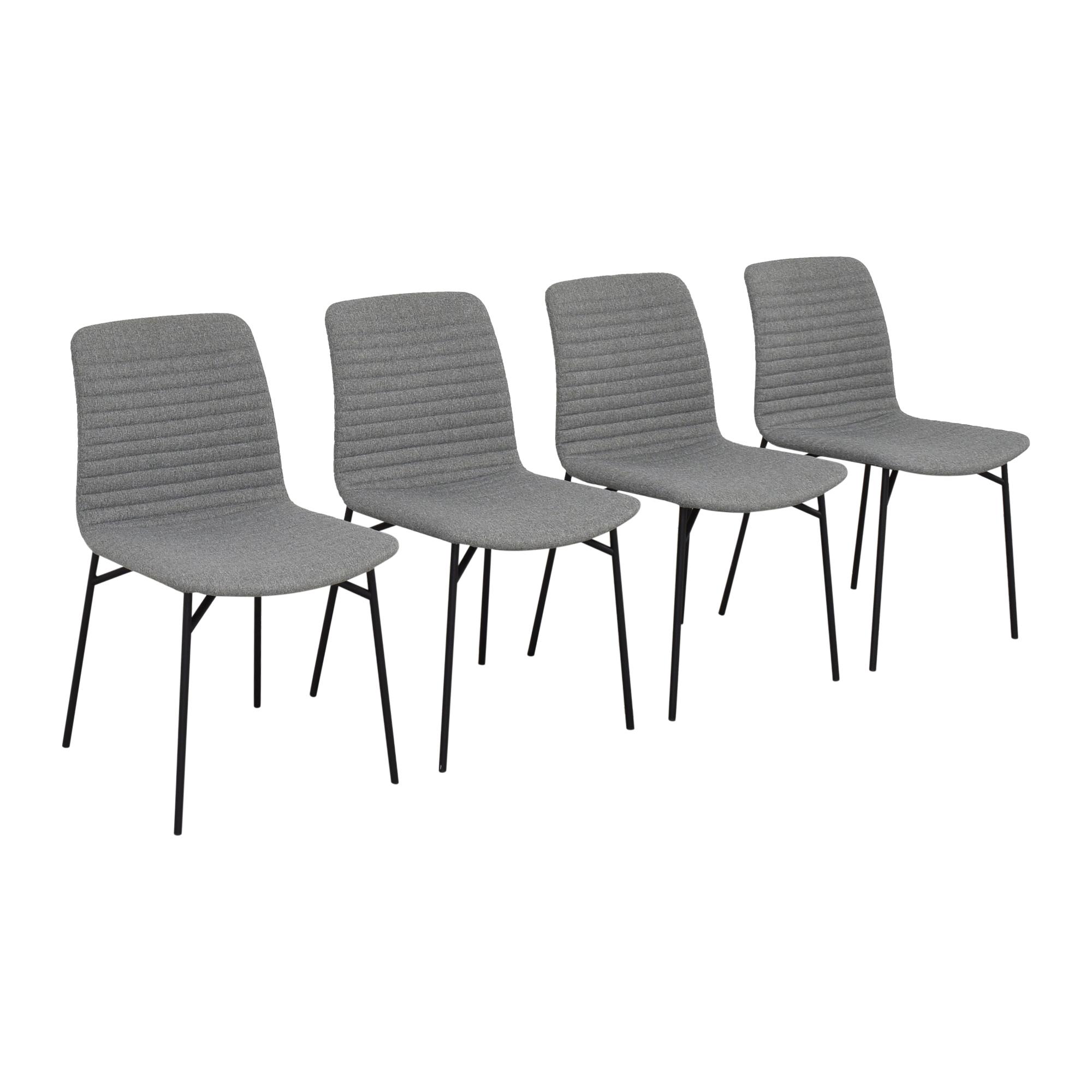 Fornasarig Fornasarig Data Chairs pa