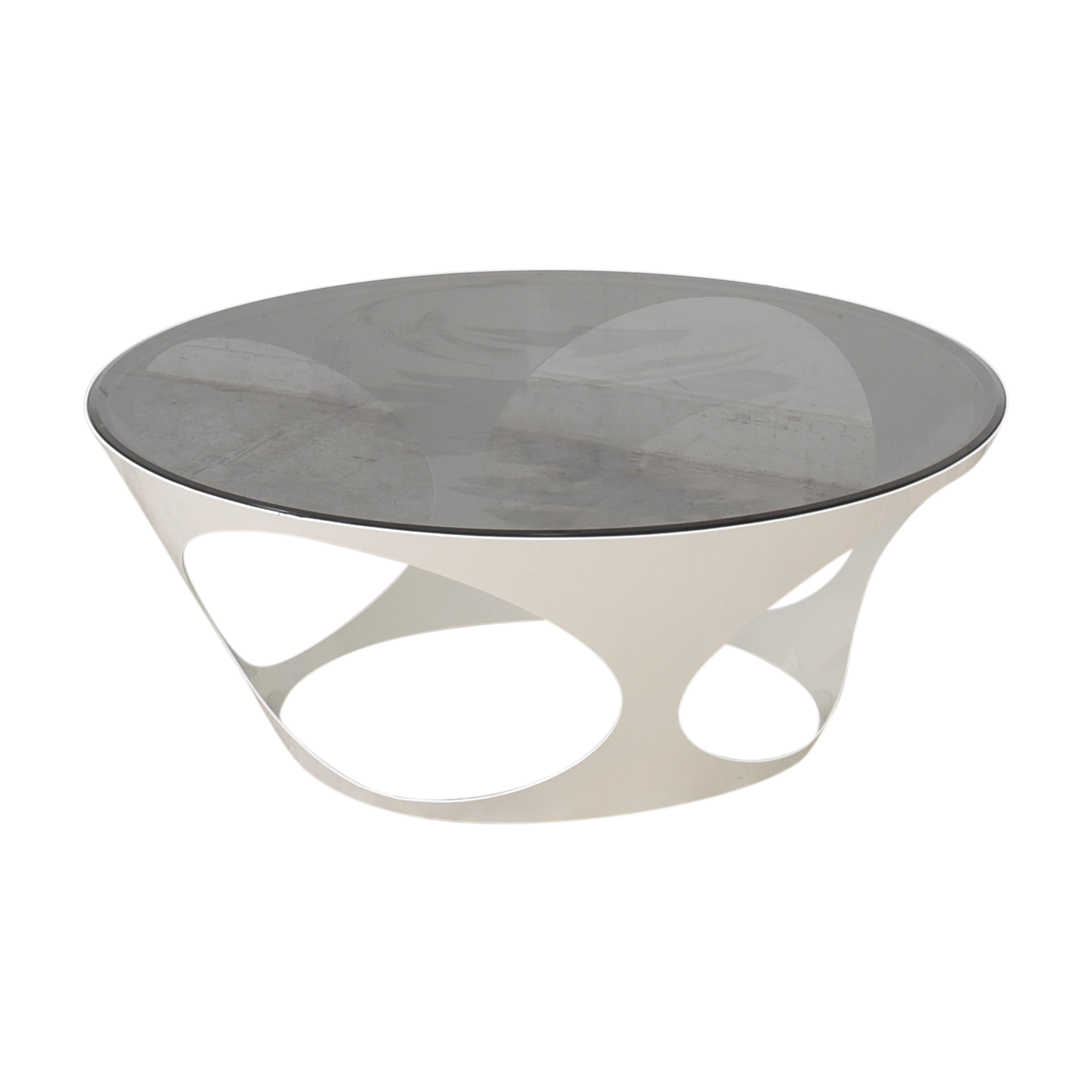 Vintage Modern Style Coffee Table for sale