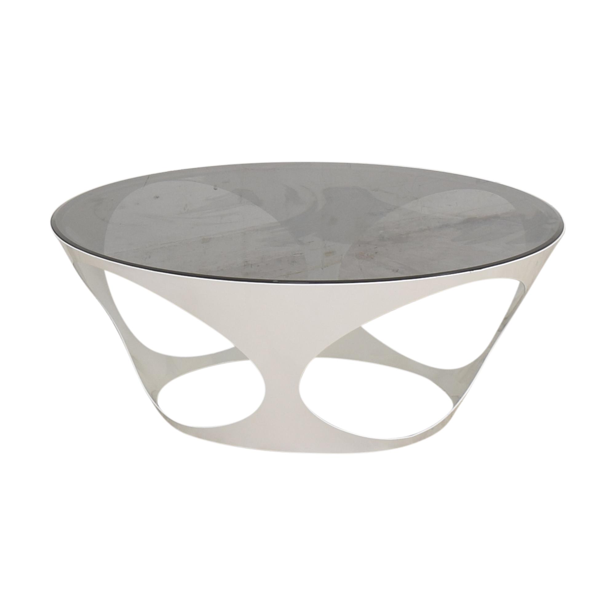 Vintage Modern Style Coffee Table sale