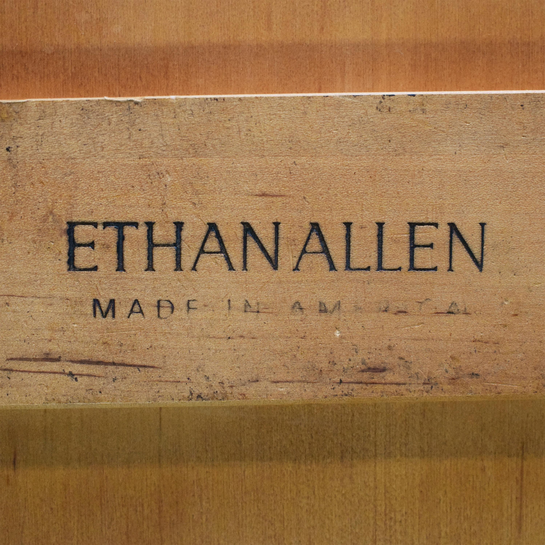 Ethan Allen Ethan Allen Legacy Coffee Table Tables
