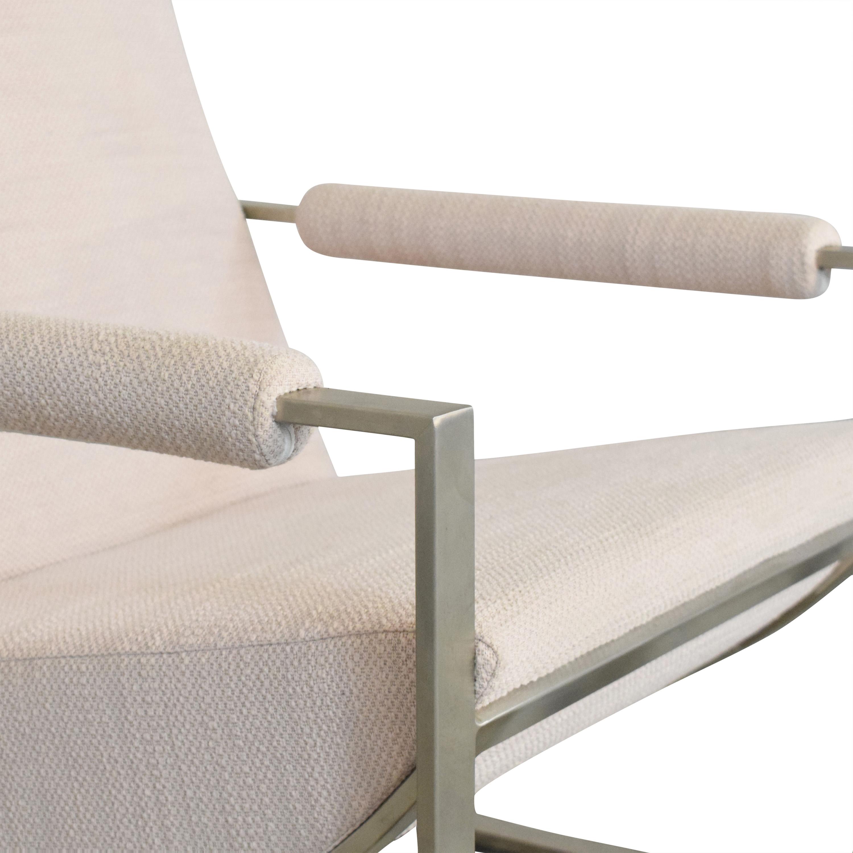 shop West Elm West Elm Modern Accent Chair online