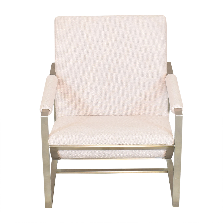 West Elm West Elm Modern Accent Chair second hand