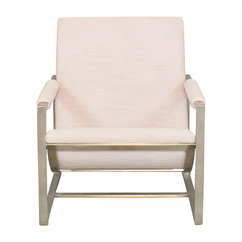 West Elm West Elm Modern Accent Chair pa