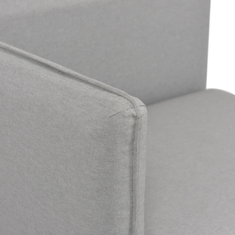 buy IKEA VALLENTUNA Sleeper Module with Backrests IKEA Accent Chairs