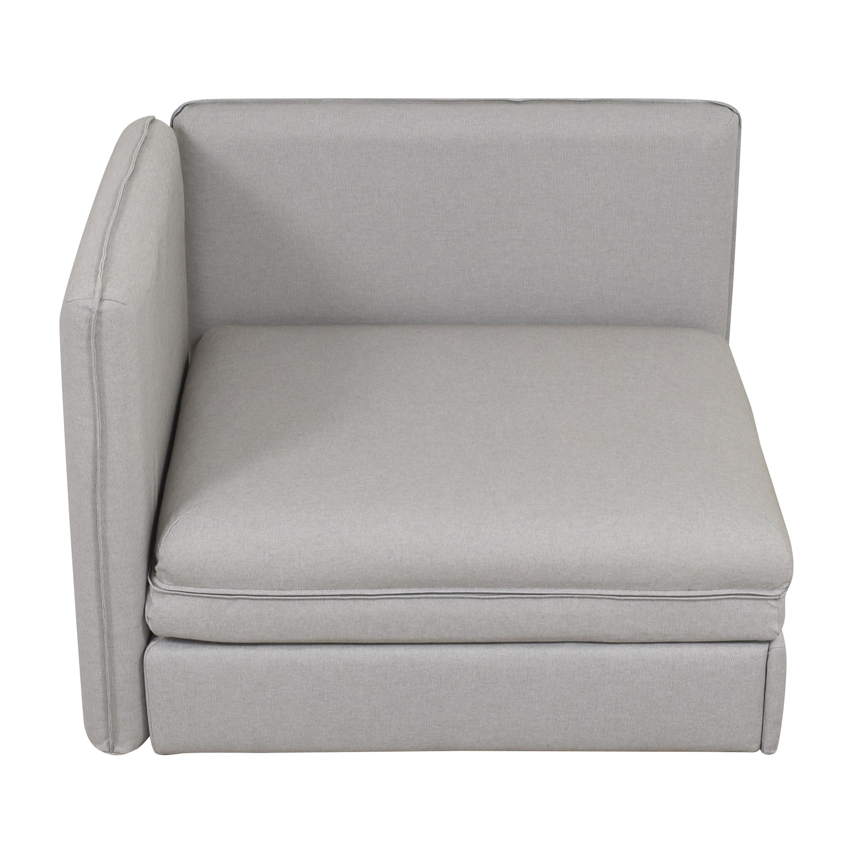 IKEA IKEA VALLENTUNA Sleeper Module with Backrests price