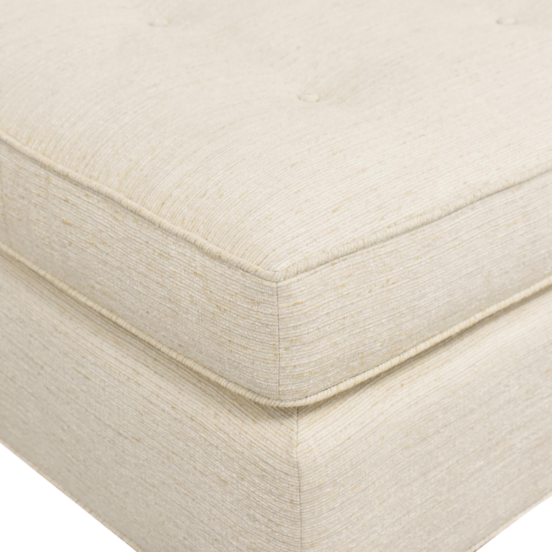 Ferrell Mittman Ferrell Mittman Custom St. Thomas Chaise Sectional Sofa price