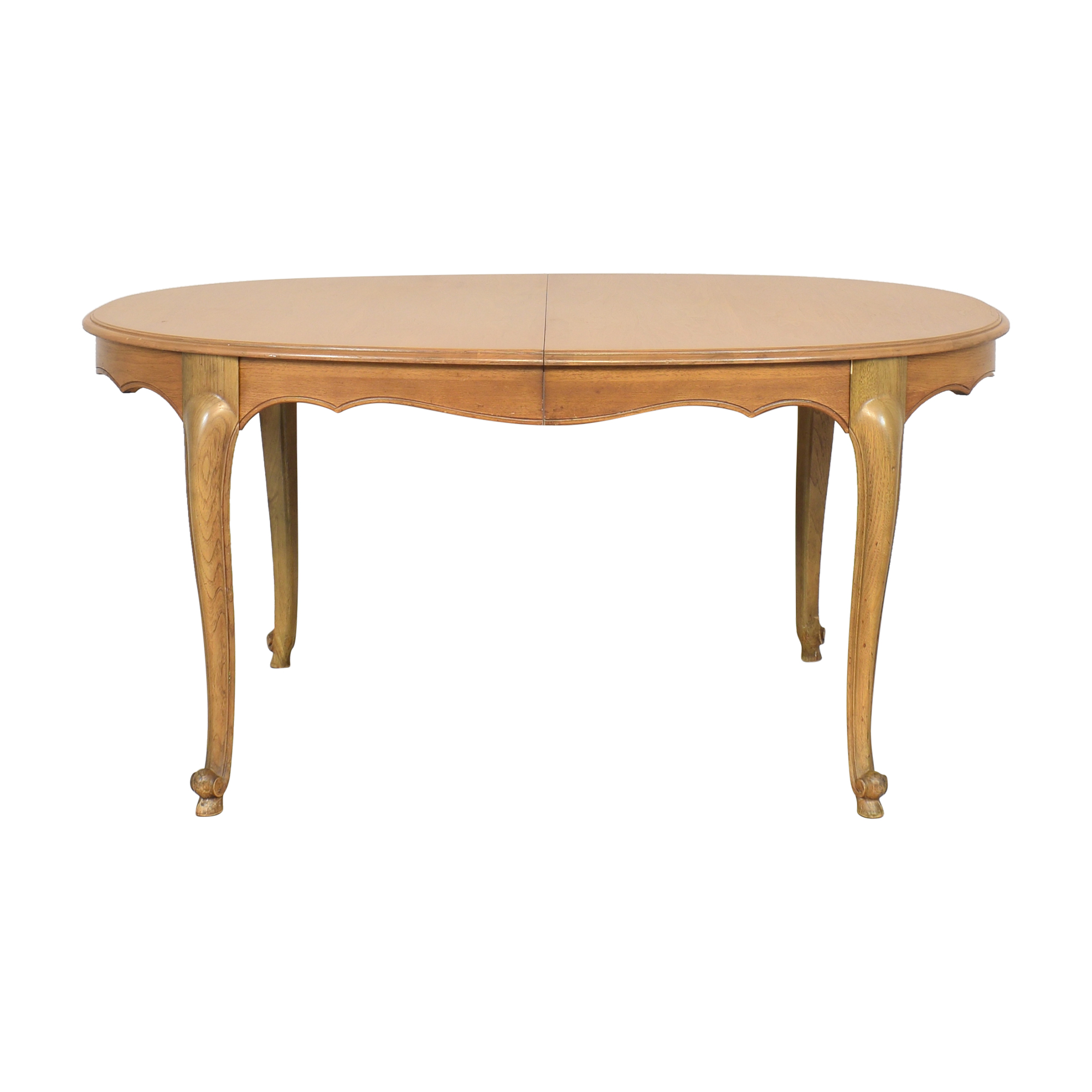 shop Drexel Drexel Chateau Laurente Extendable Dining Table online