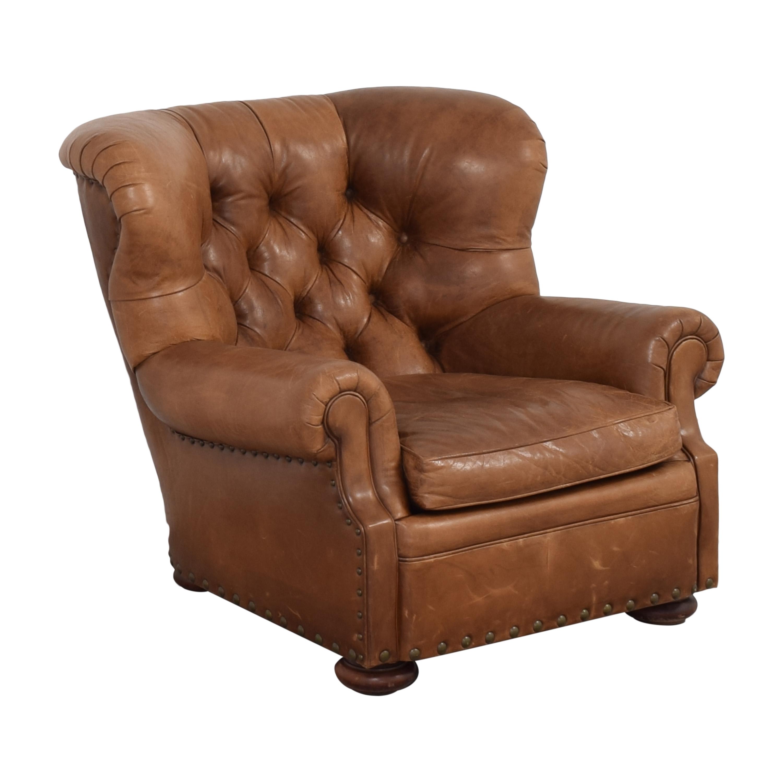 Ralph Lauren Home Ralph Lauren Writer's Chair and Ottoman price