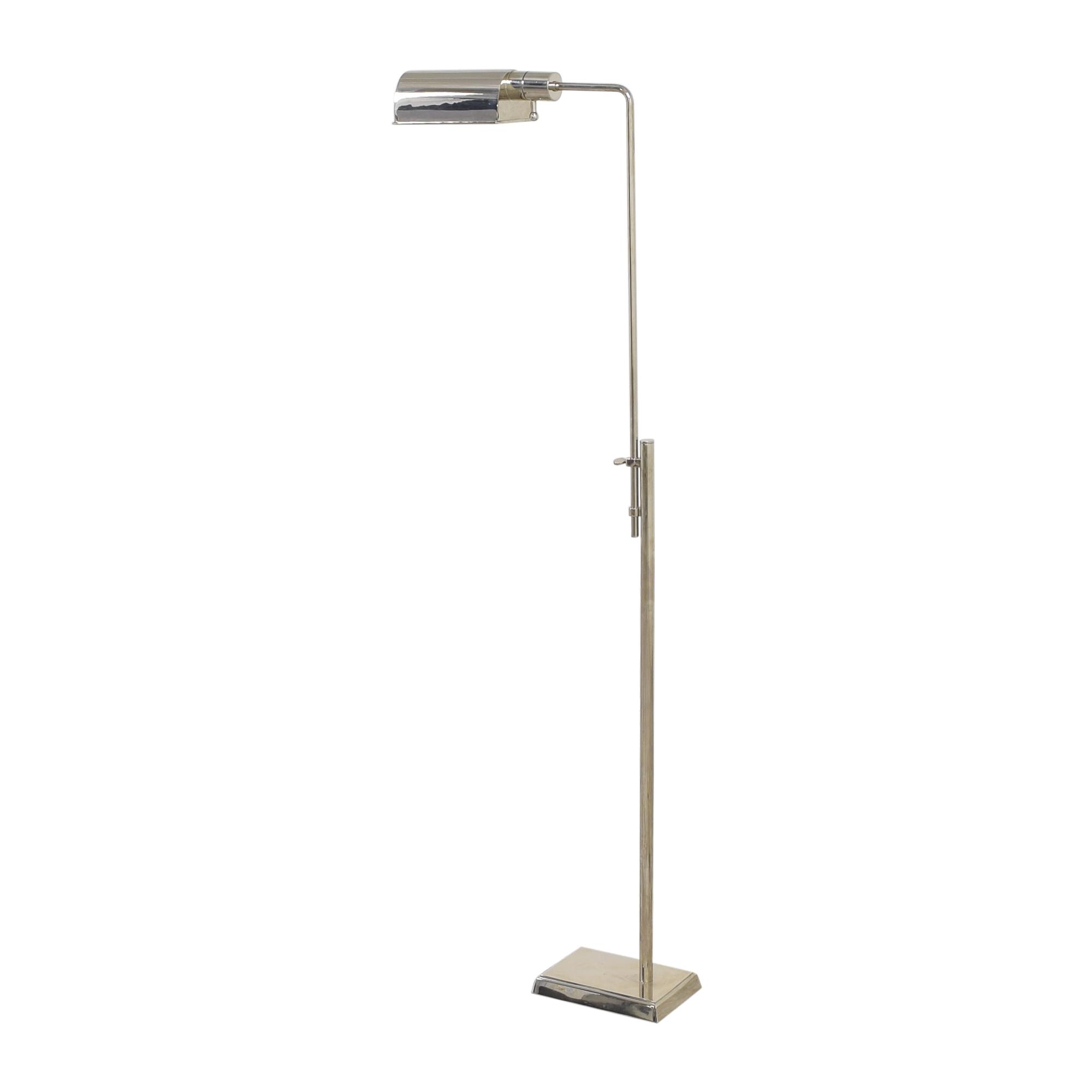 Burke Decor Pask Pharmacy Floor Lamp / Lamps
