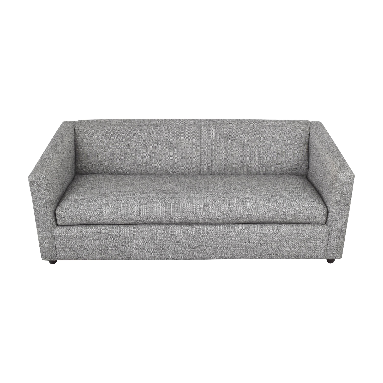 CB2 CB2 Movie Queen Sleeper Sofa discount