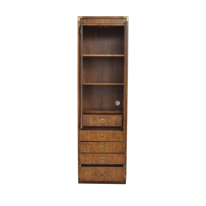 Drexel Heritage Drexel Heritage Accolade II Tall Cabinet nyc