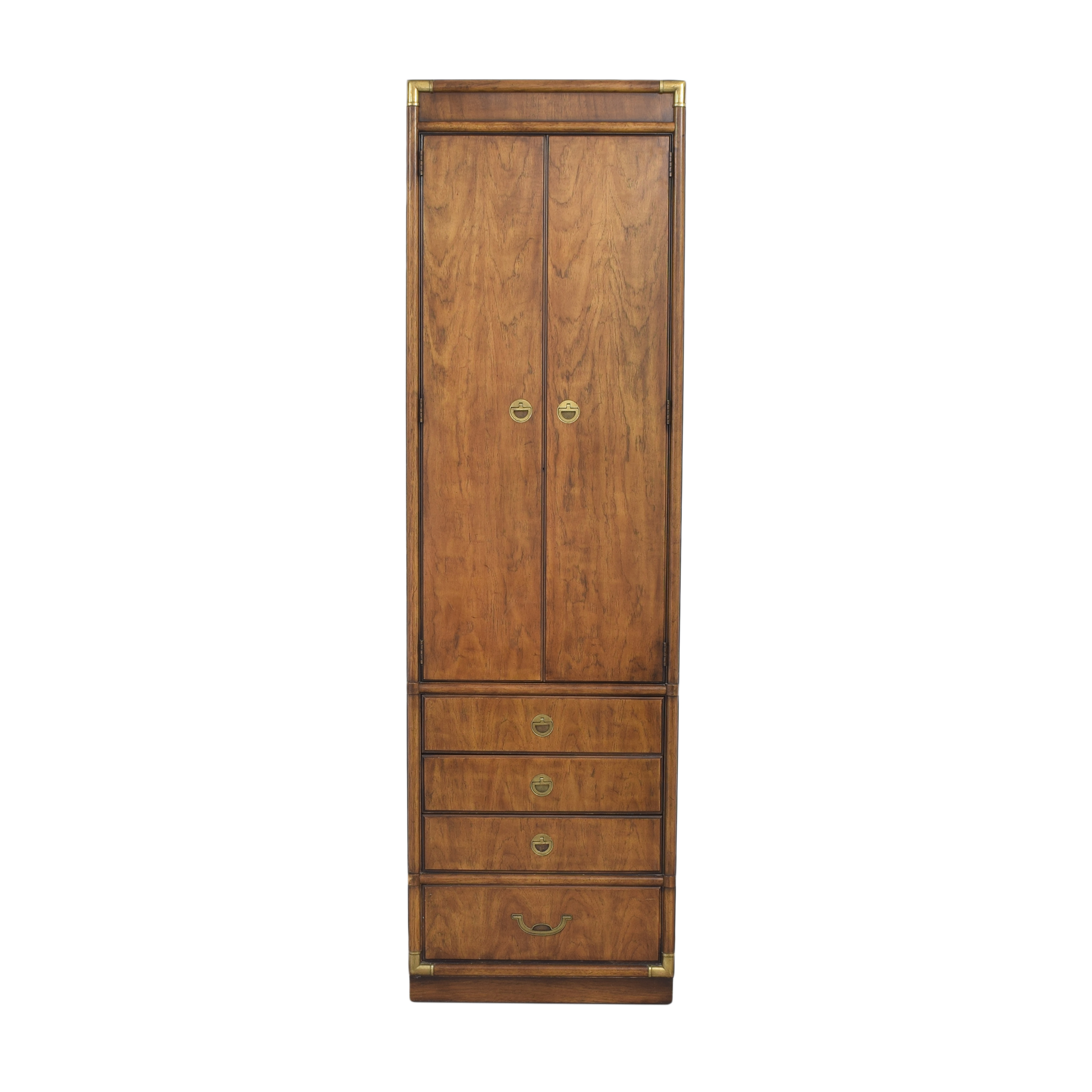 Drexel Heritage Drexel Heritage Accolade II Tall Cabinet for sale