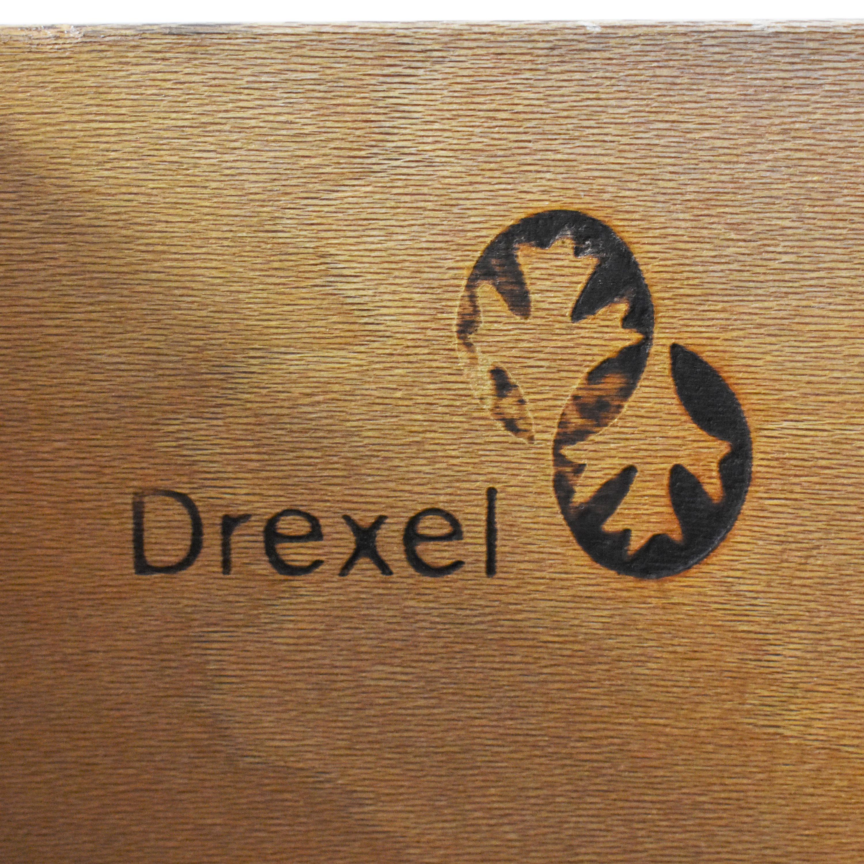 shop Drexel Heritage Accolade II Tall Cabinet Drexel Heritage Storage