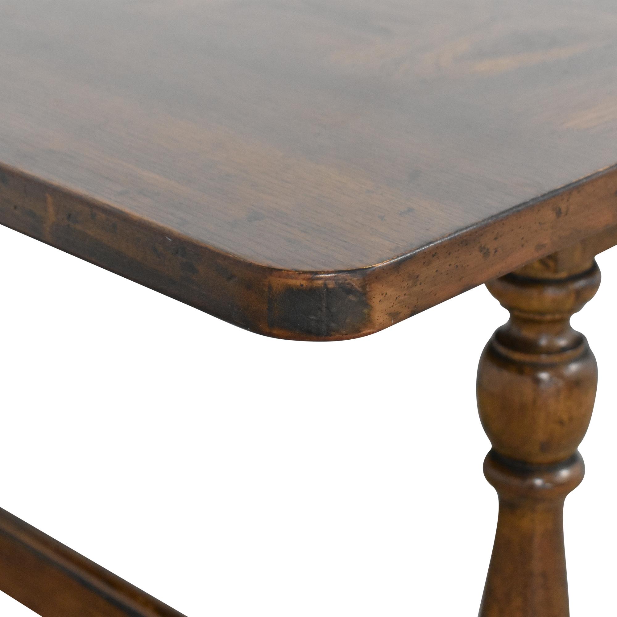 Heritage Heritage Rectangular Dining Table
