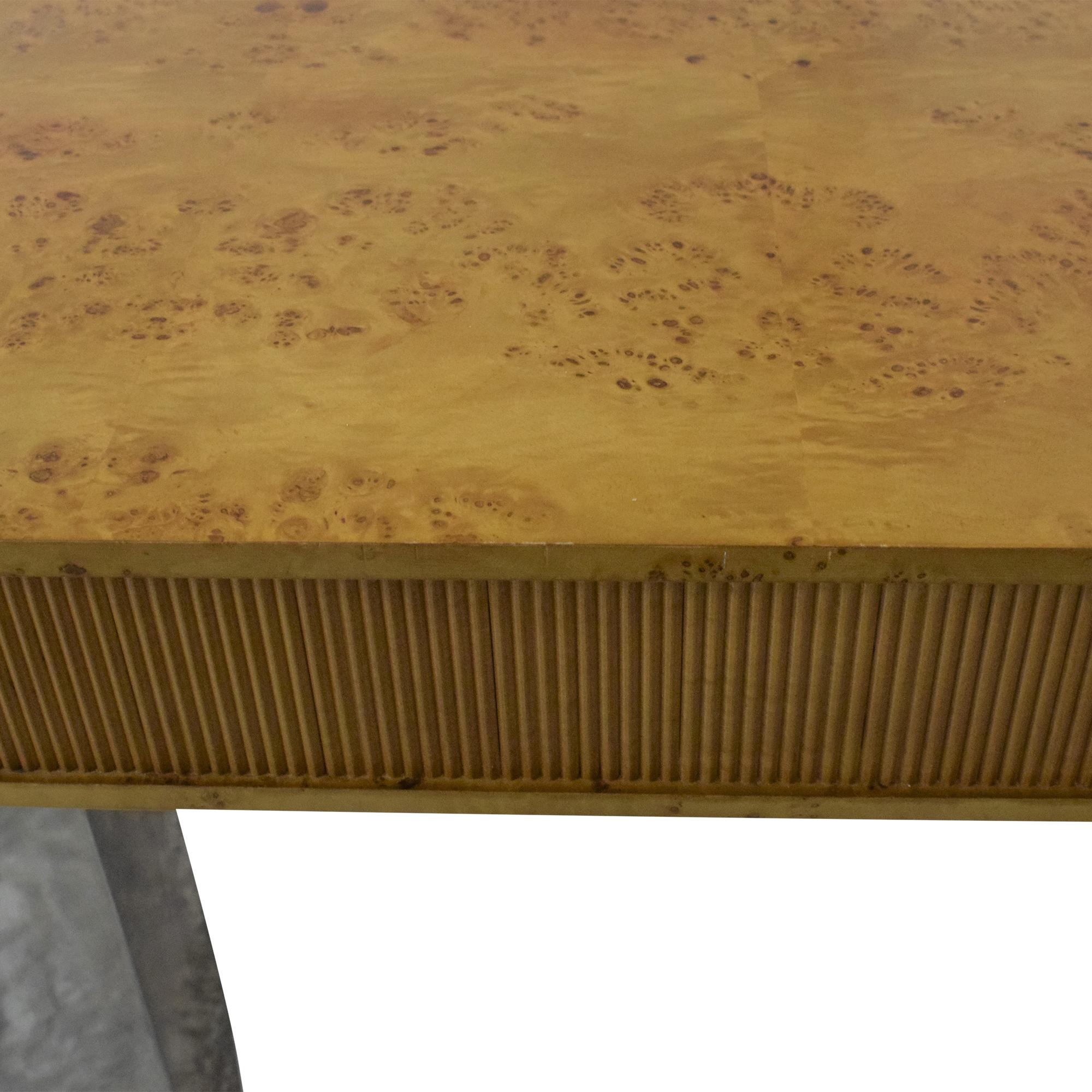 shop Custom Rectangular Dining Table  Dinner Tables