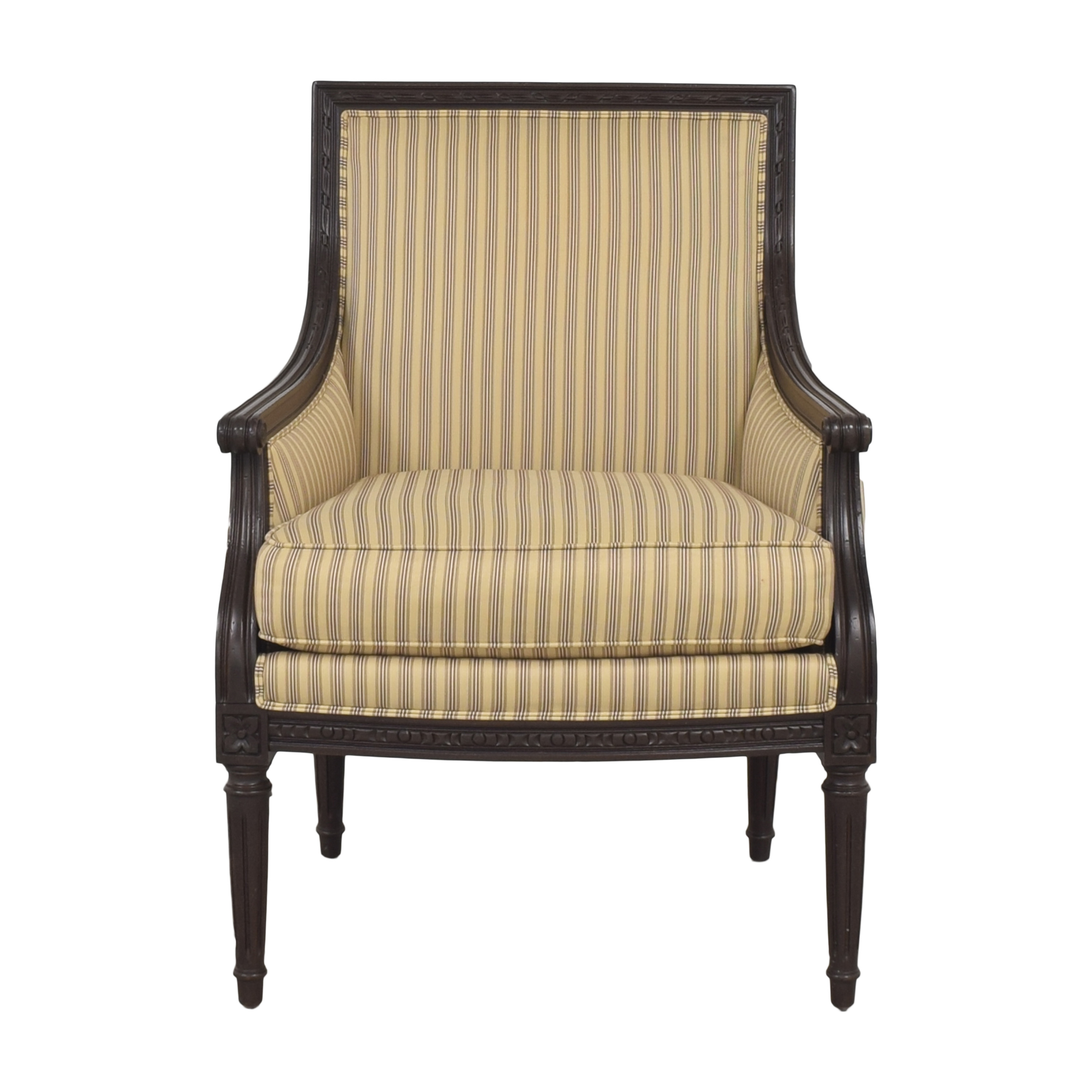 buy Ethan Allen Giselle Chair Ethan Allen Chairs