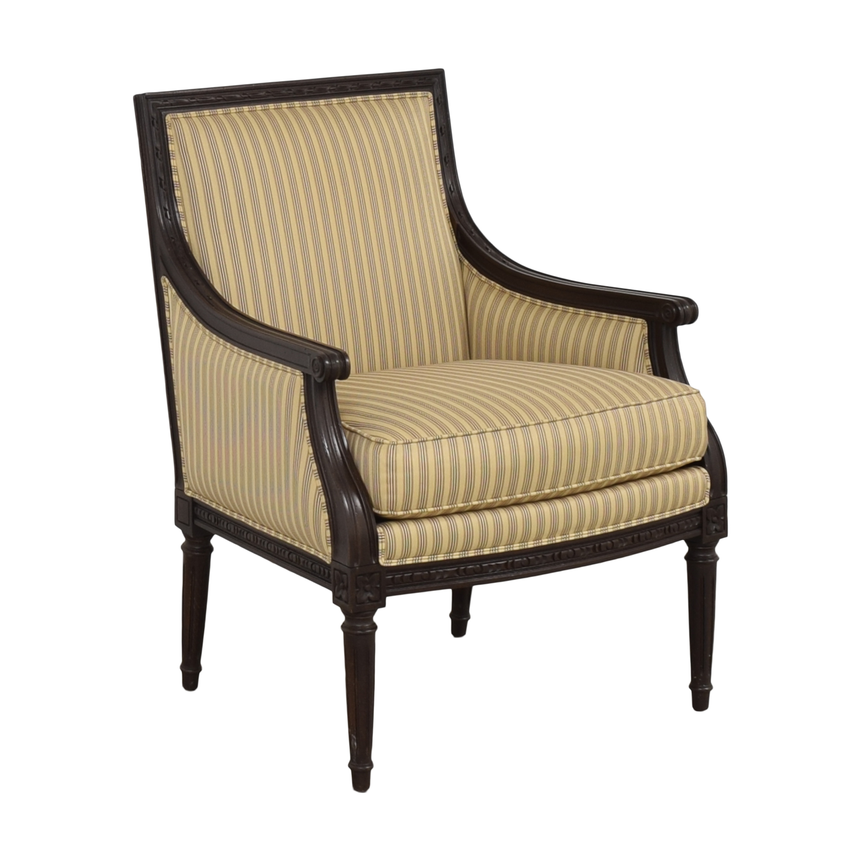 Ethan Allen Ethan Allen Giselle Chair nyc