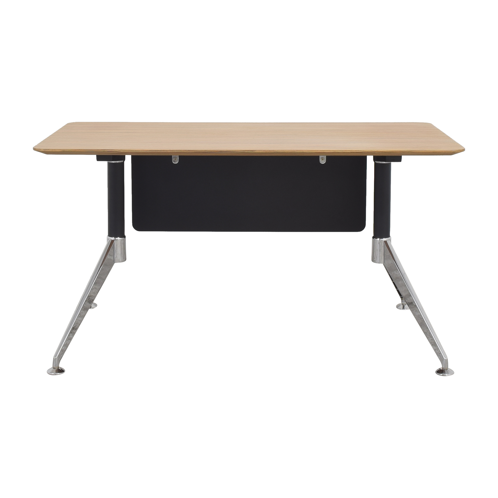 Jesper Office Jesper Office Zebrano Trondheim Desk for sale