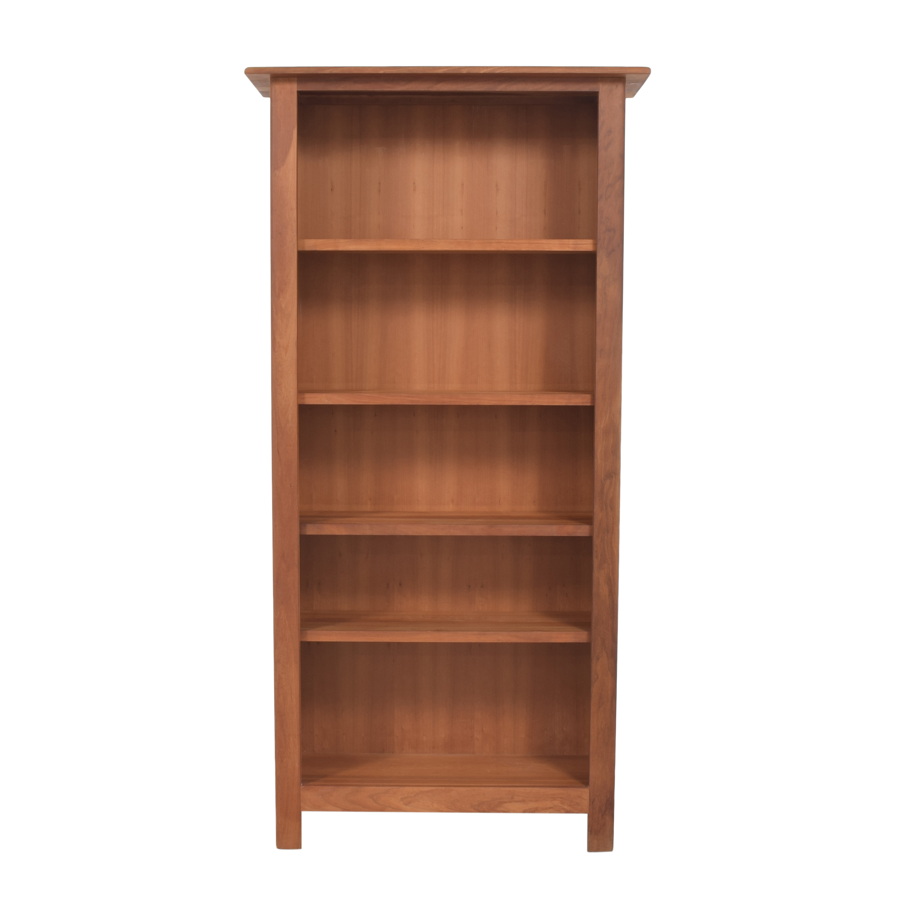 shop Scott Jordan Furniture Tall Bookcase Scott Jordan Furniture Bookcases & Shelving