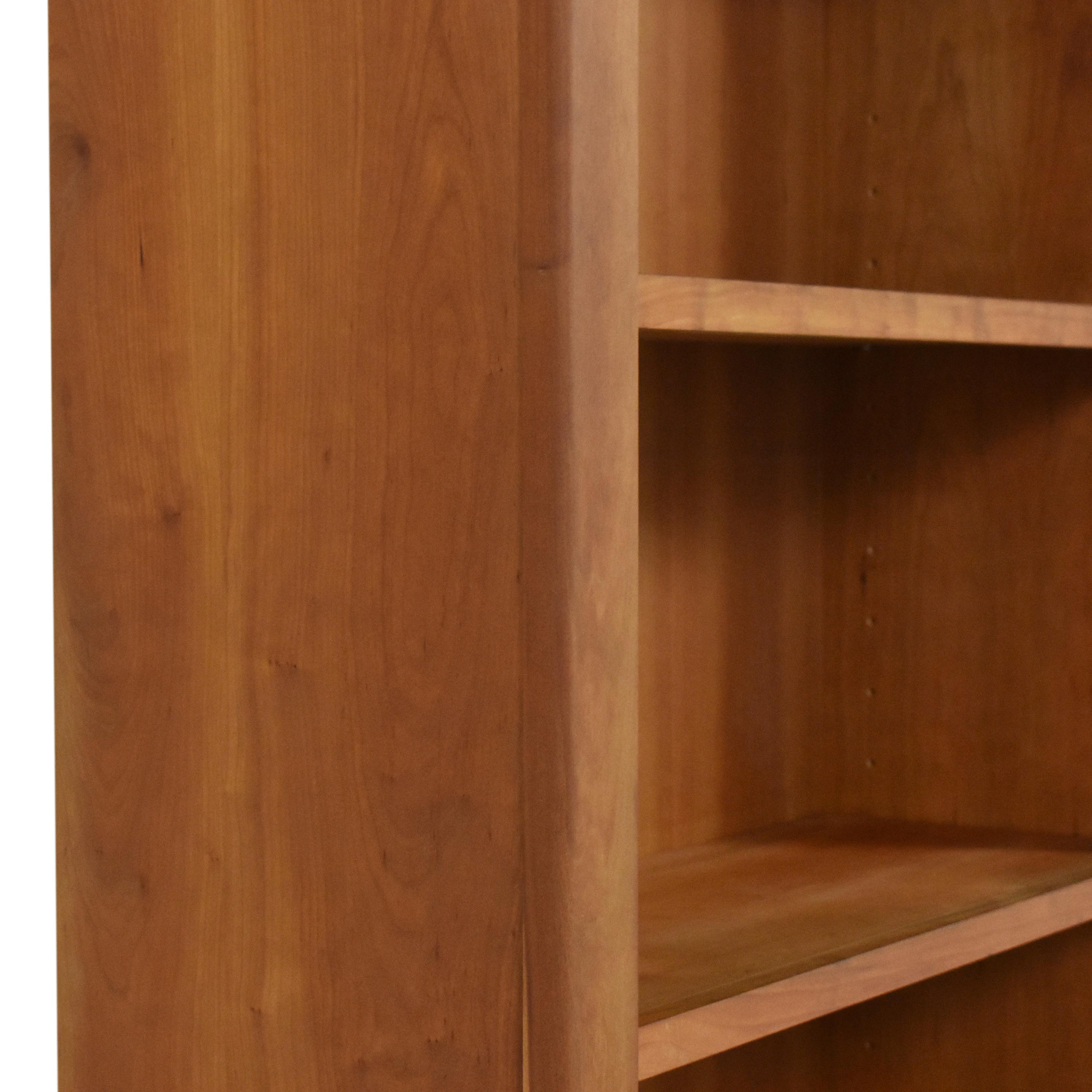 Scott Jordan Furniture Scott Jordan Furniture Tall Bookcase discount