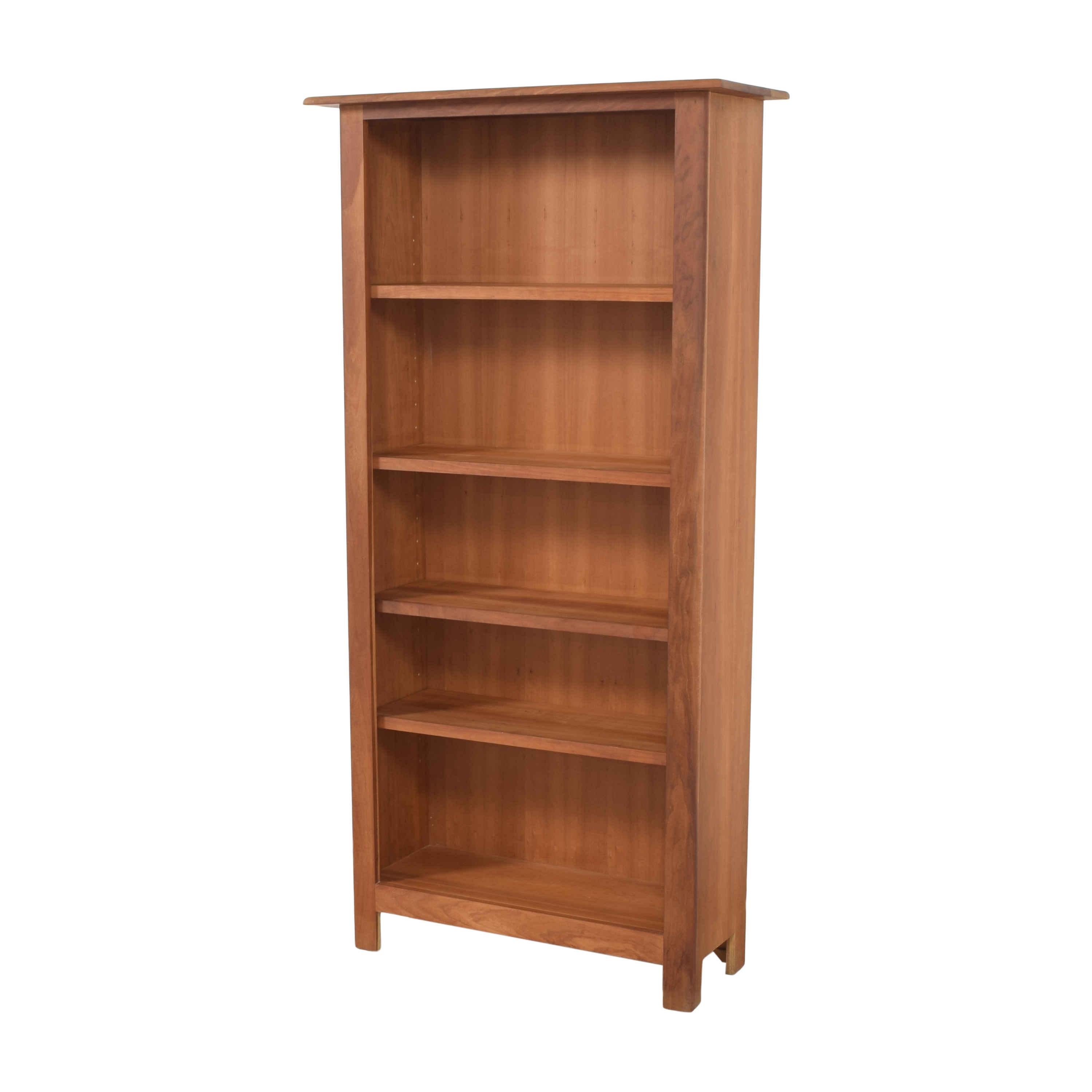 Scott Jordan Furniture Scott Jordan Furniture Tall Bookcase for sale
