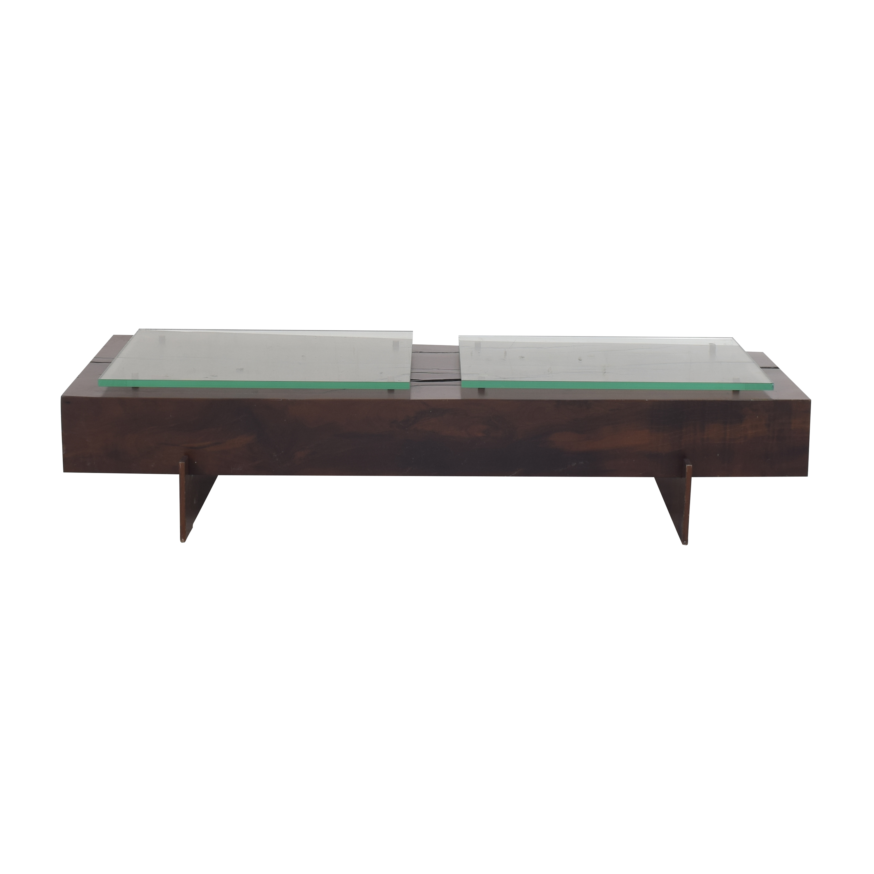 shop Maura Starr Iguatemi Coffee Table Moura Starr Tables