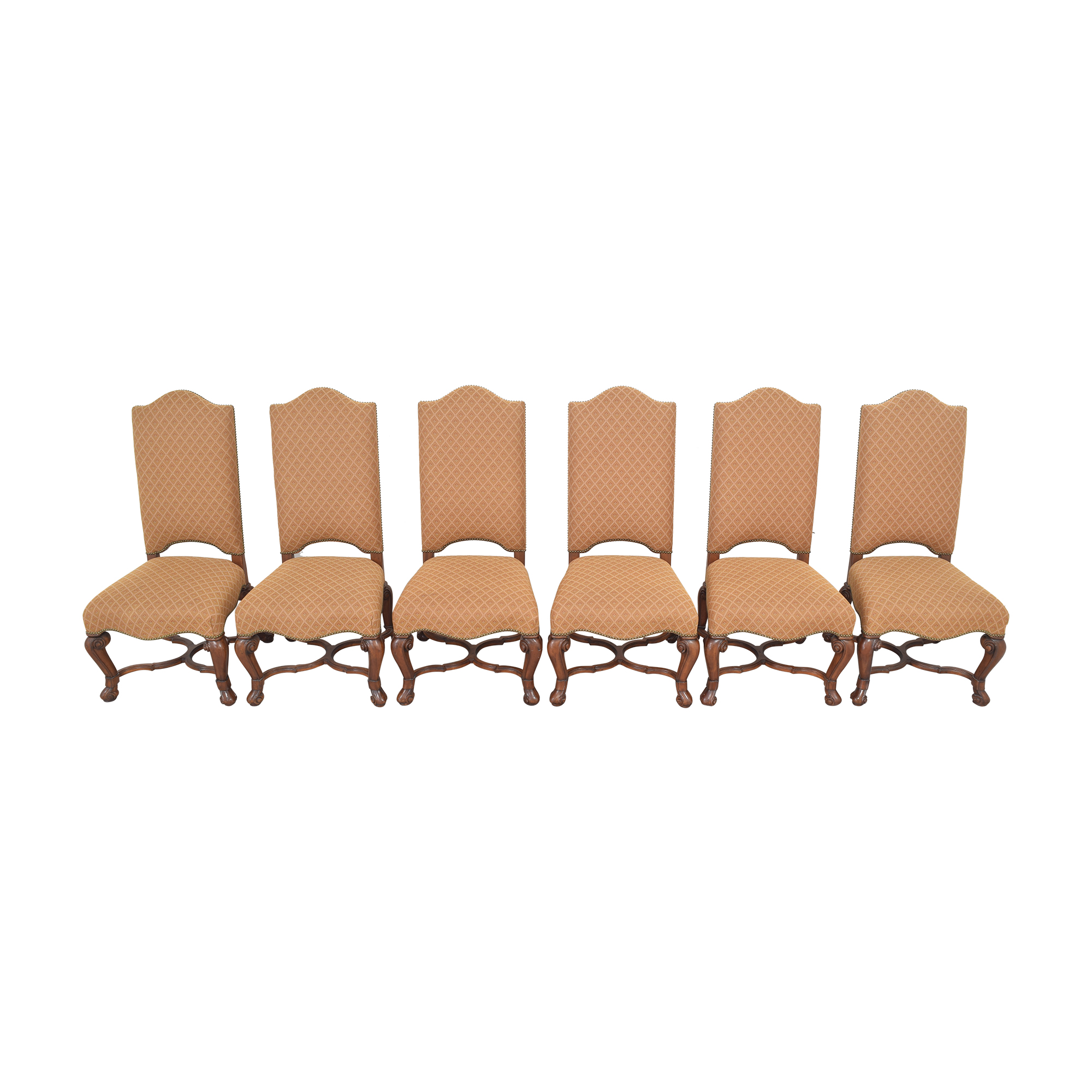 Thomasville Thomasville Upholstered Dining Chairs for sale