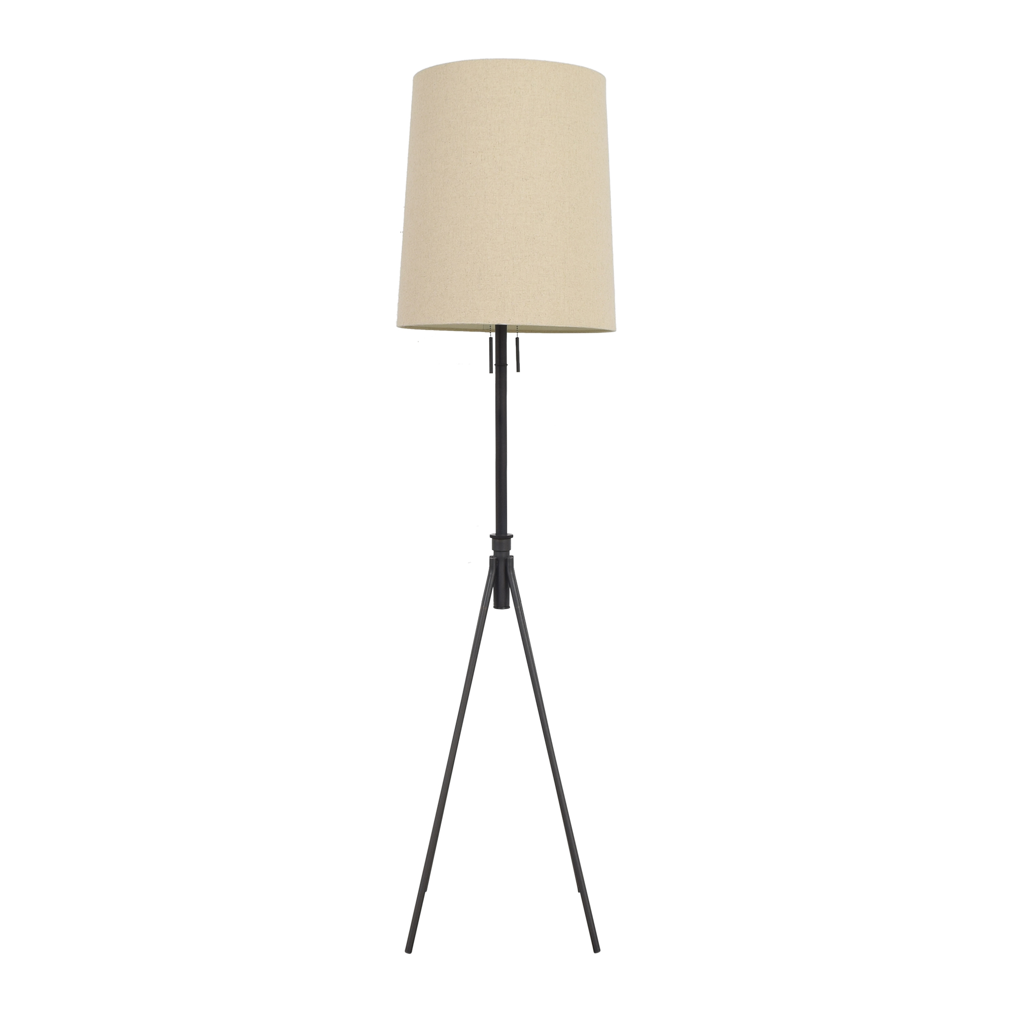 shop West Elm Adjustable Floor Lamp West Elm Decor
