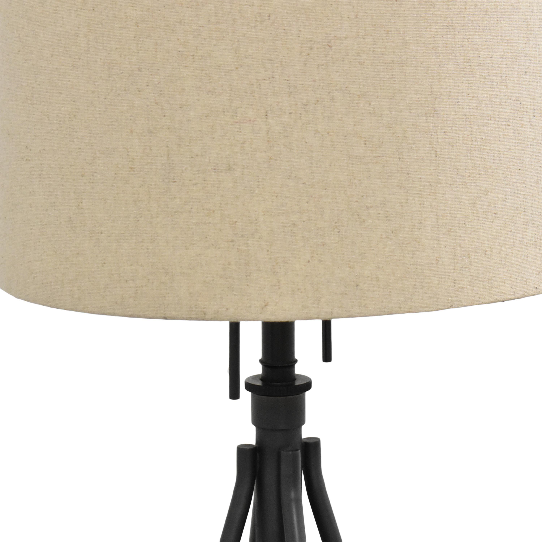 buy West Elm West Elm Adjustable Floor Lamp online