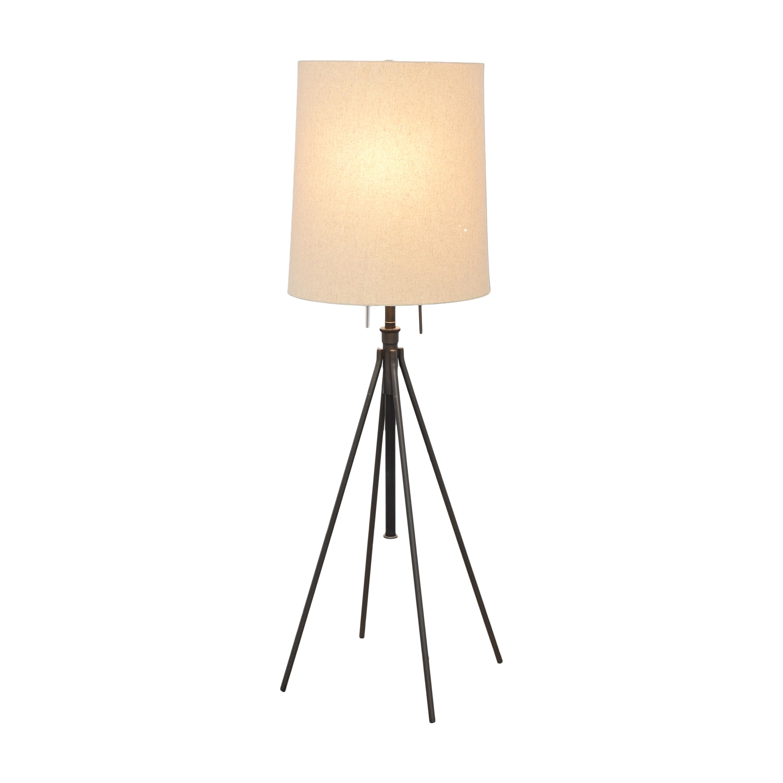 West Elm West Elm Adjustable Floor Lamp coupon