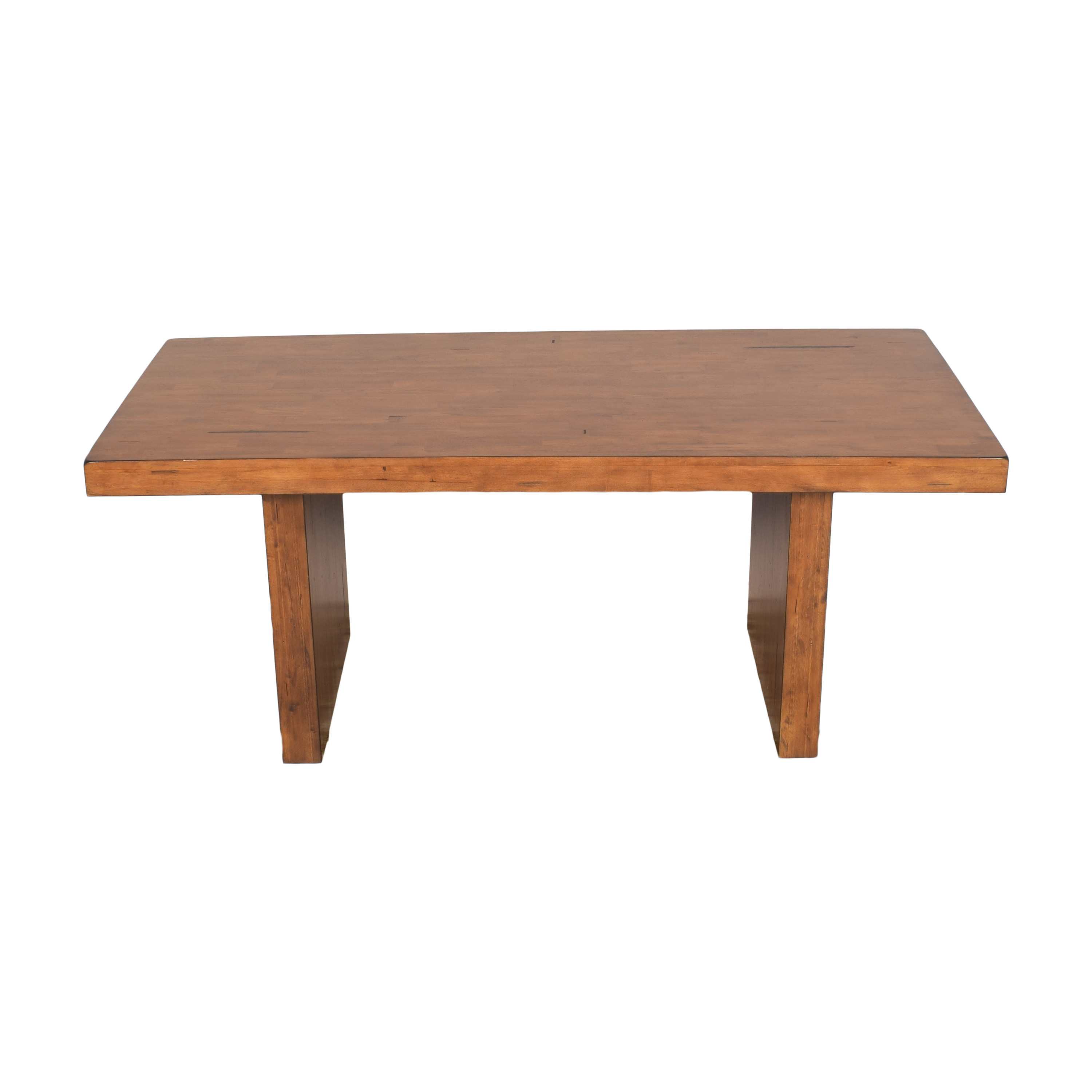 Rustic Dining Table ct