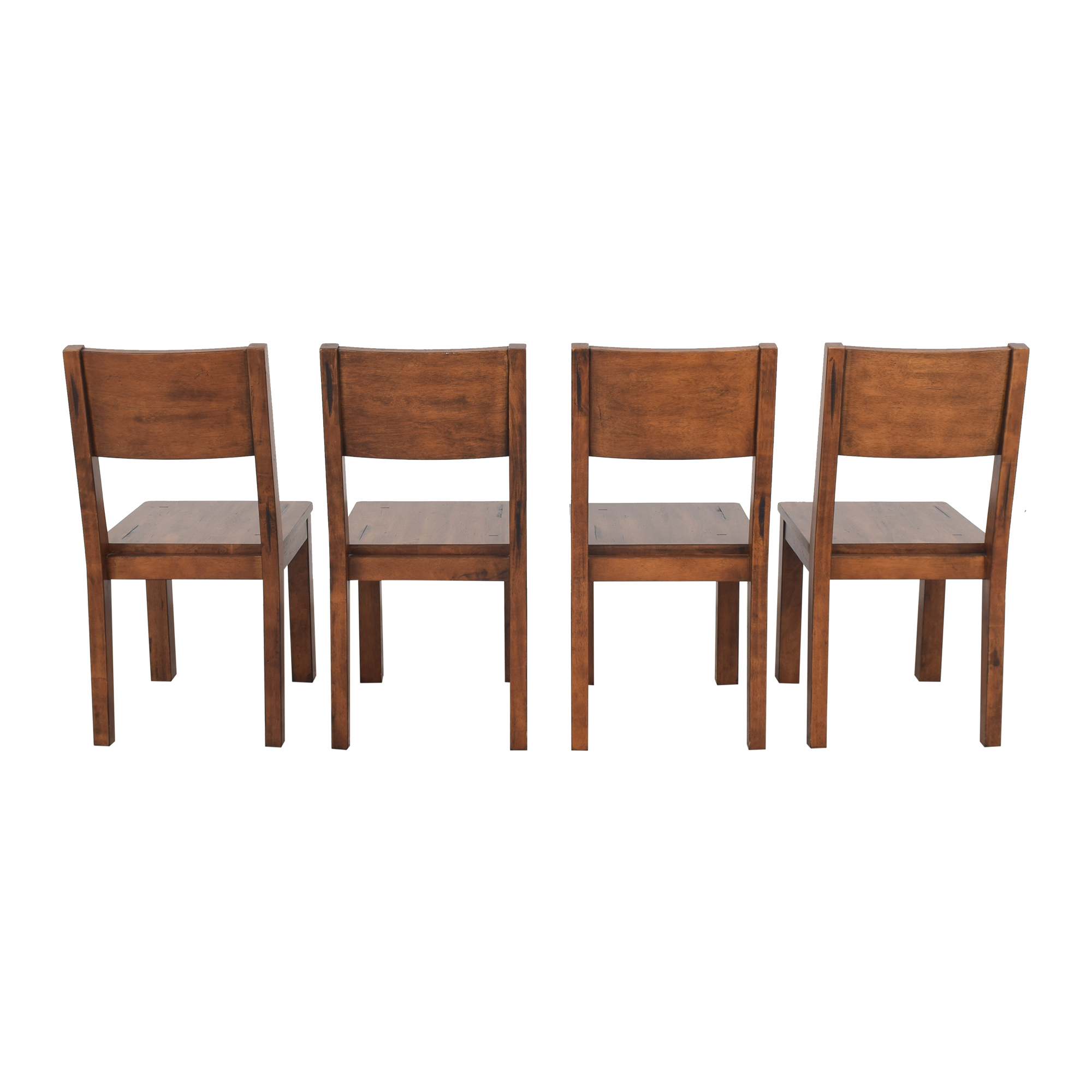shop Farmhouse-Style Dining Chairs  Chairs