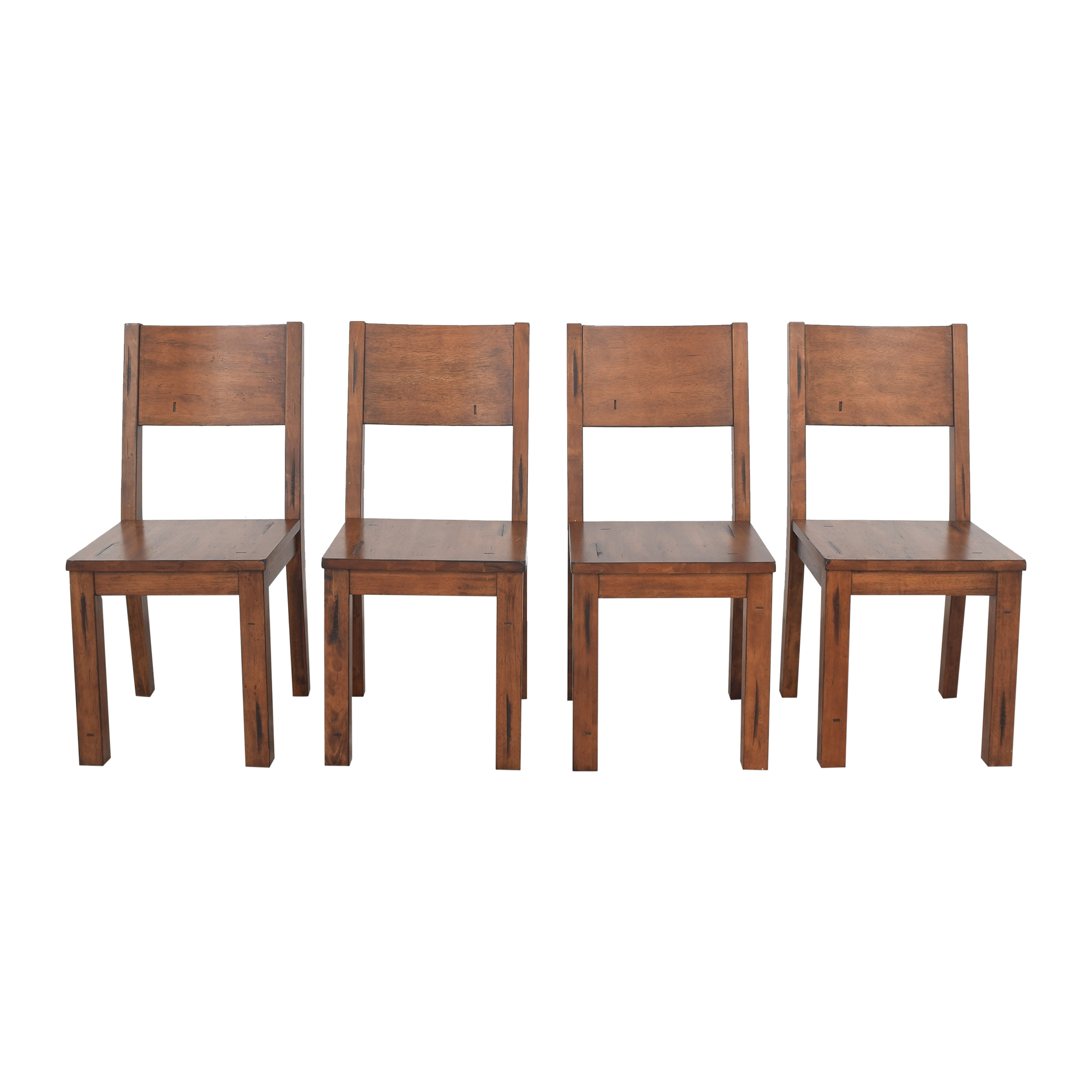 buy Farmhouse-Style Dining Chairs