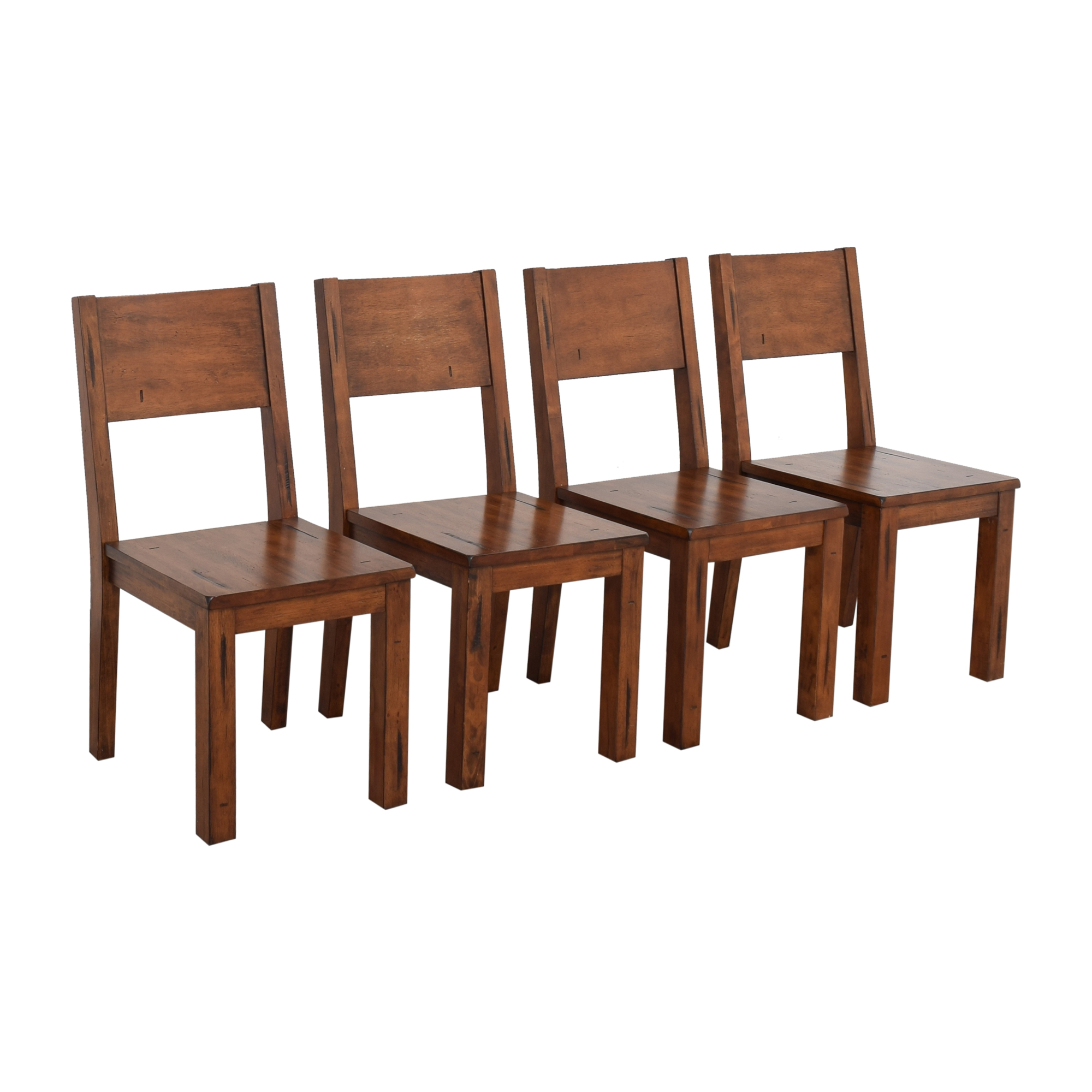buy  Farmhouse-Style Dining Chairs online