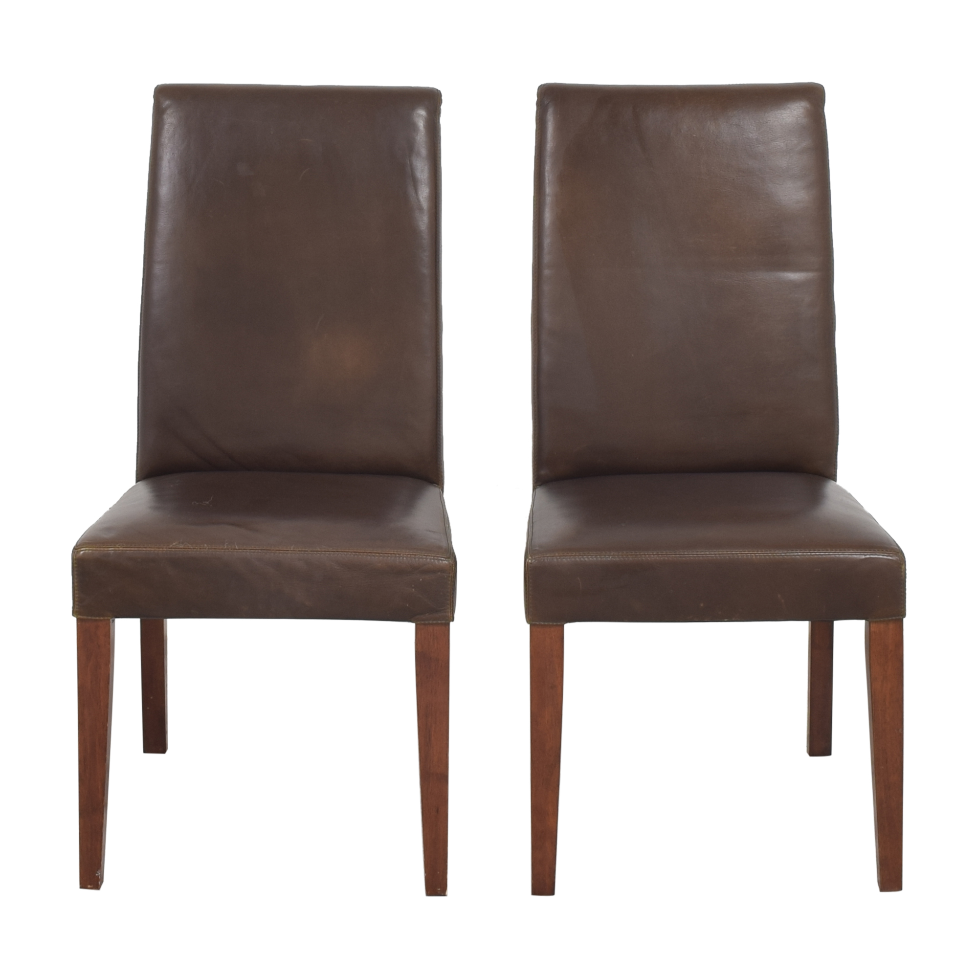 Pottery Barn Pottery Barn Grayson Dining Side Chairs price