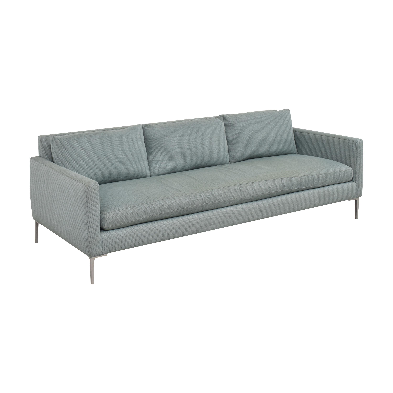shop ABC Carpet & Home ABC Carpet & Home Soho Bench Cushion Sofa online