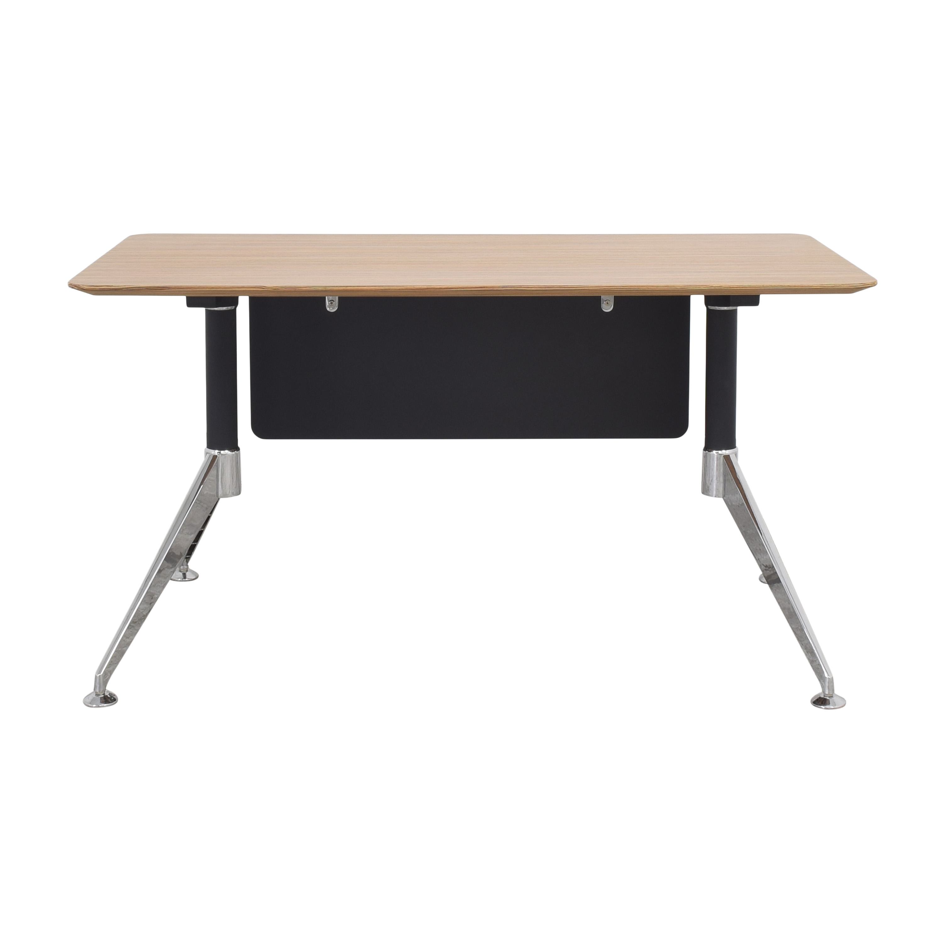 Jesper Office Jesper Office Zebrano Trondheim Desk used