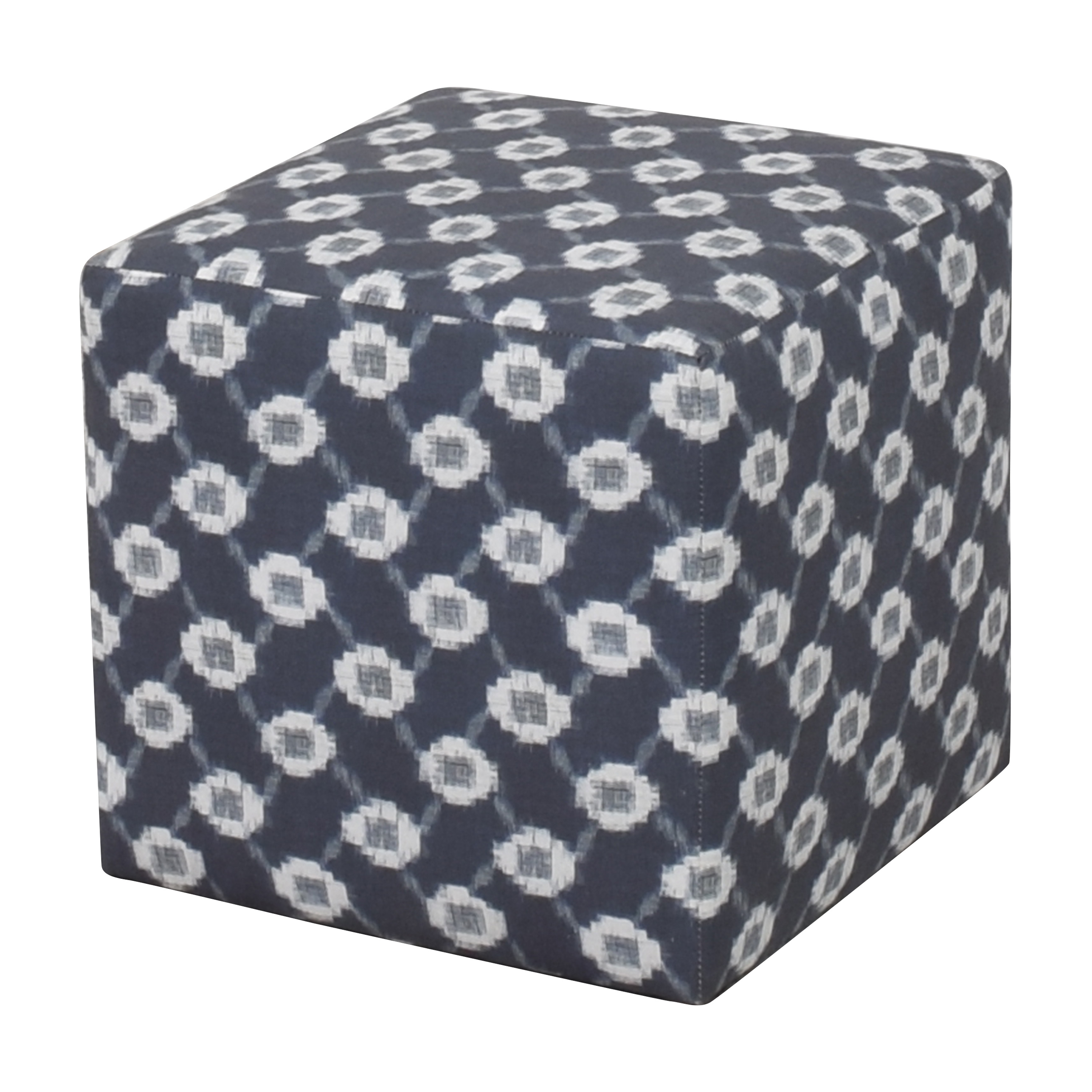 The Inside Cube Ottoman The Inside