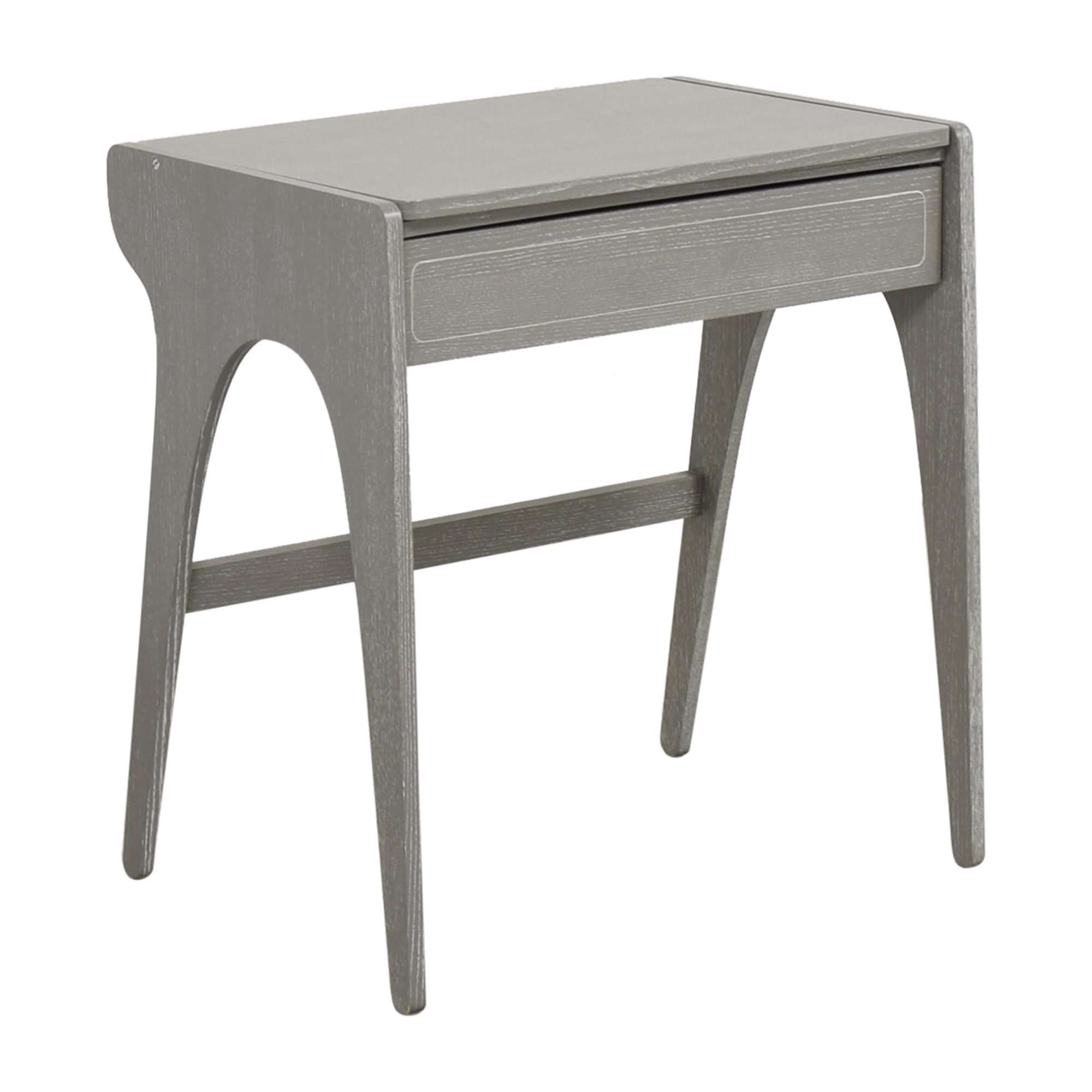 CB2 Tango Vanity Desk with Mirror / Accent Tables