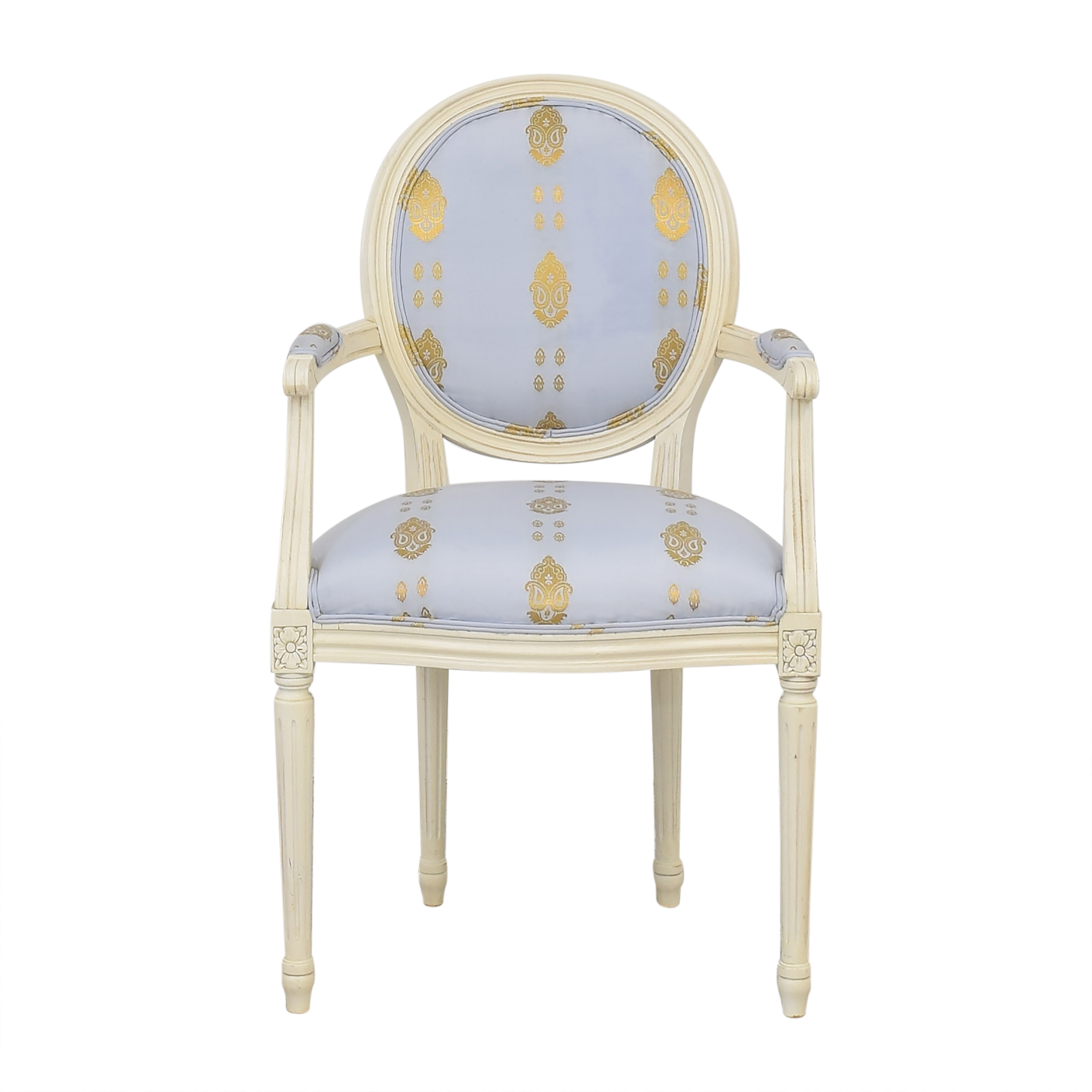 Ethan Allen Ethan Allen French Style Arm Chair