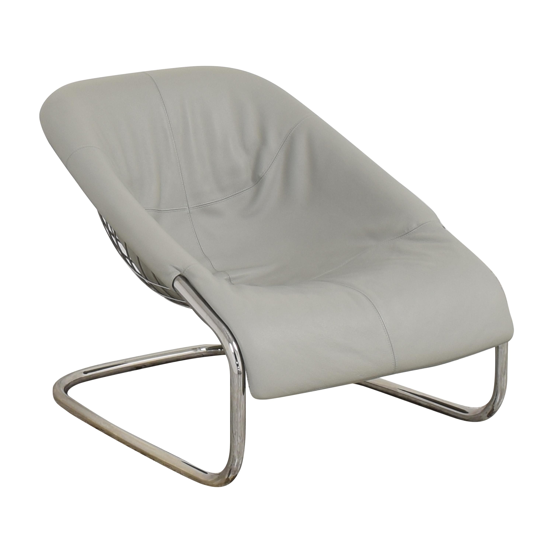 Minotti Minotti Cortina Armchair Accent Chairs