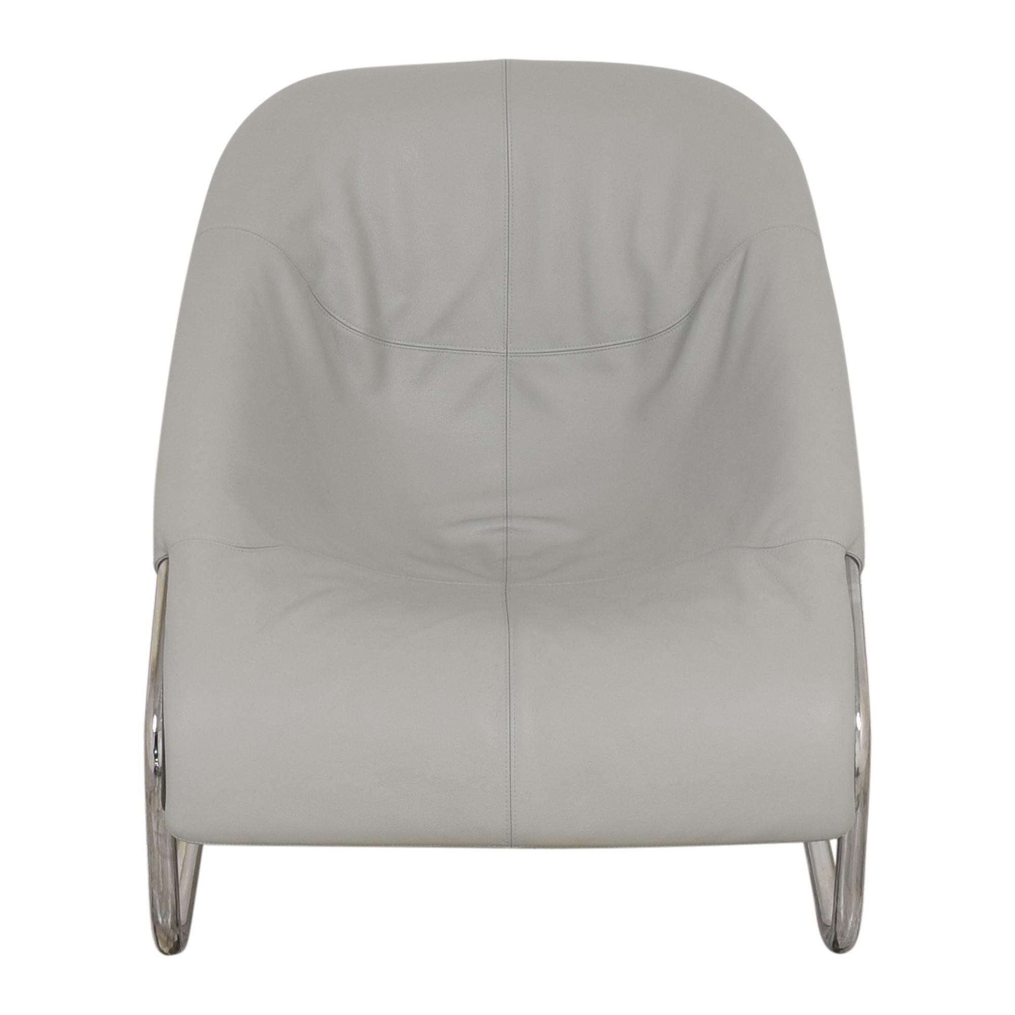 shop Minotti Cortina Armchair Minotti Chairs