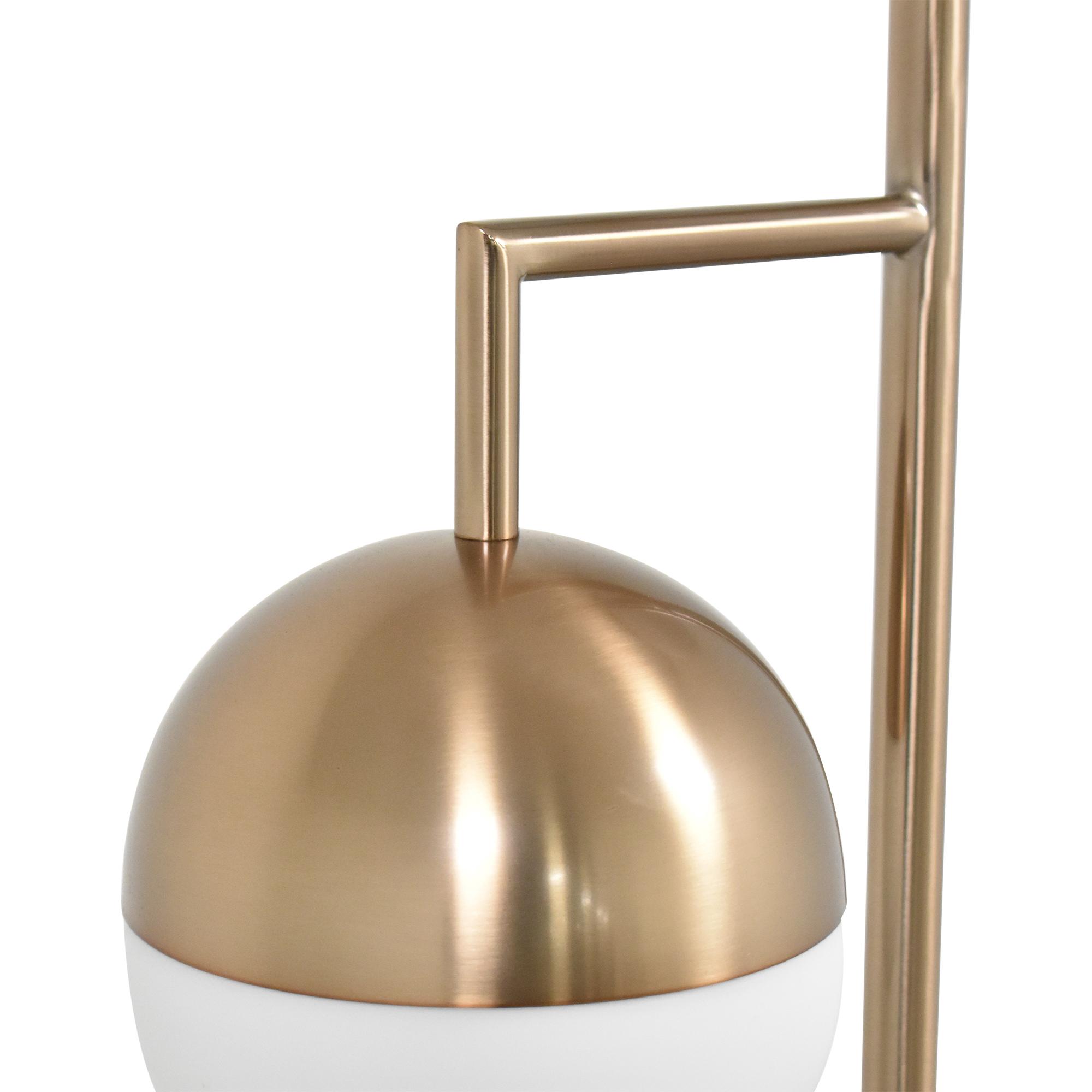 buy CB2 CB2 Orbs Floor Lamp online