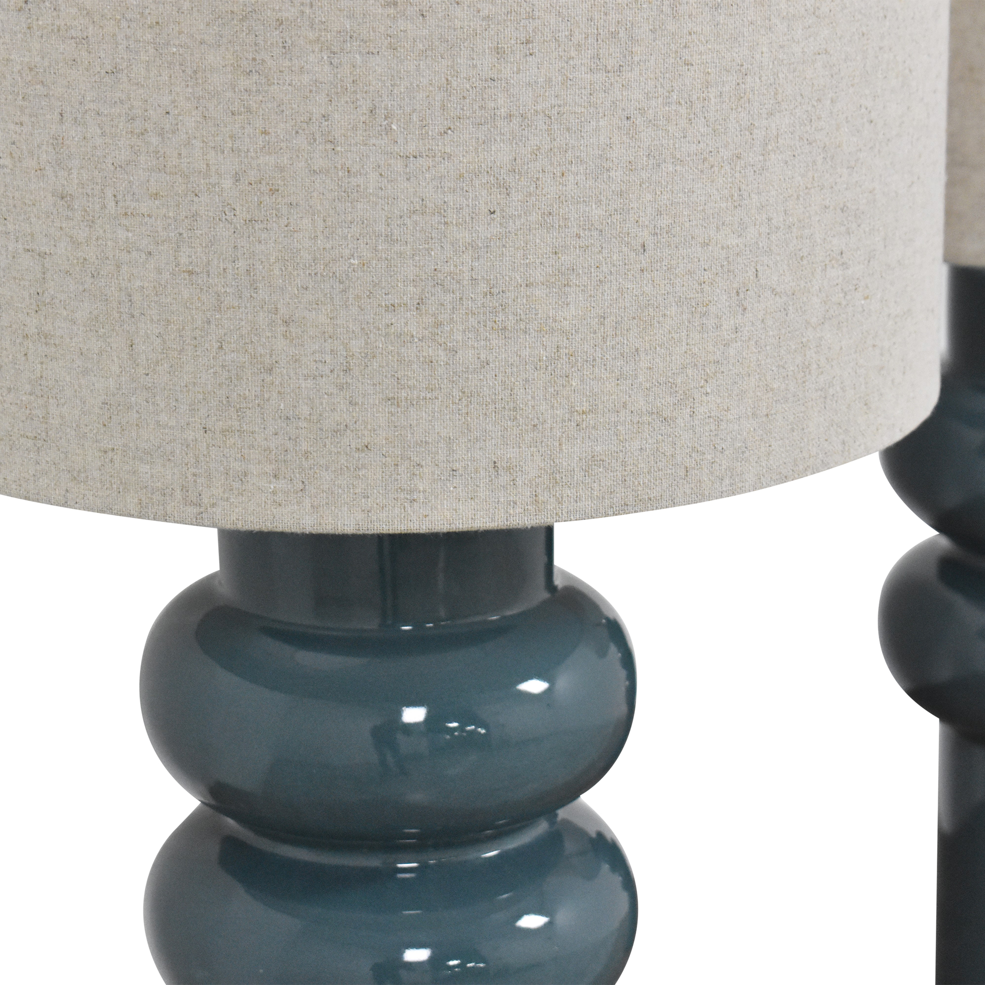 buy West Elm West Elm Modern Totem Table Lamps online