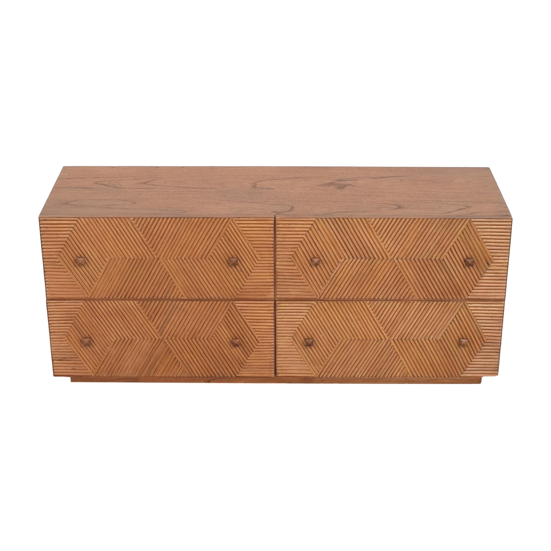 CB2 CB2 Roquette Low Dresser pa