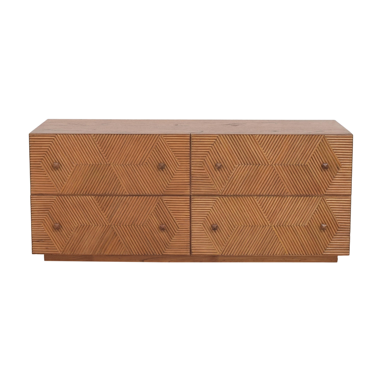 CB2 Roquette Low Dresser / Storage