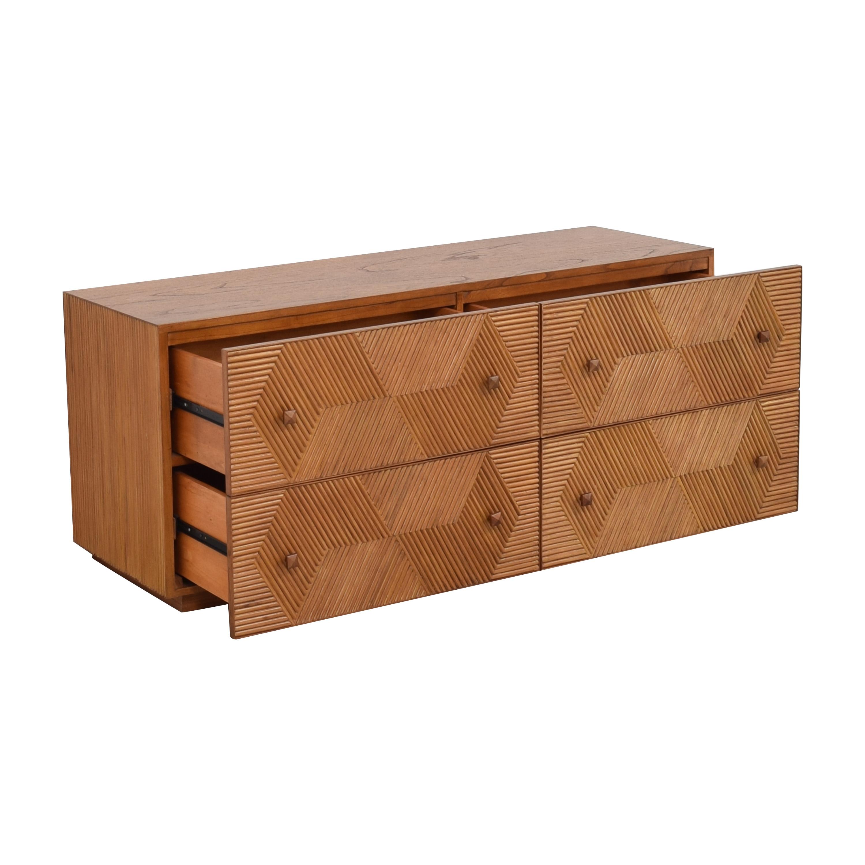 CB2 CB2 Roquette Low Dresser discount