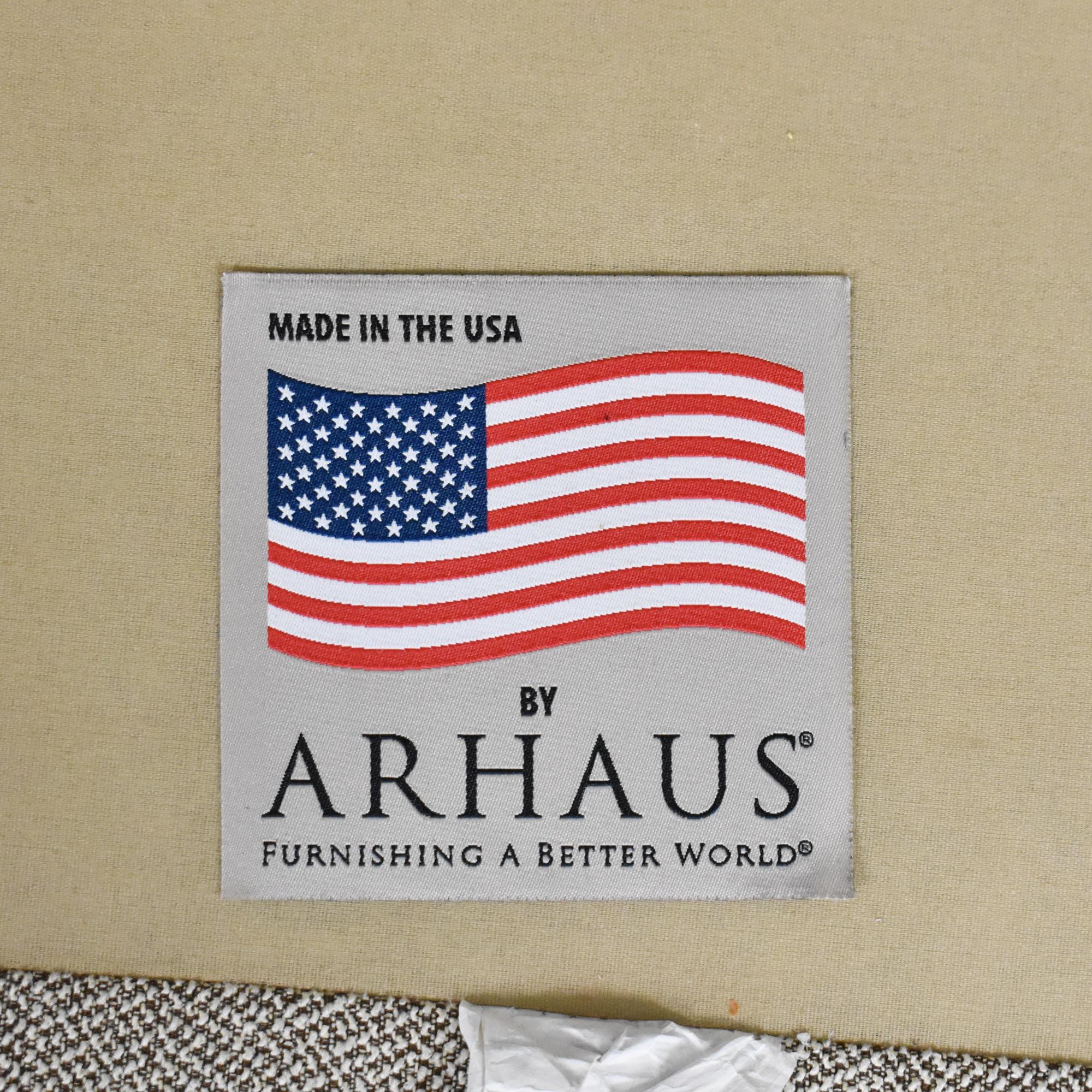 shop Arhaus Arhaus Dune Three Cushion Sofa online