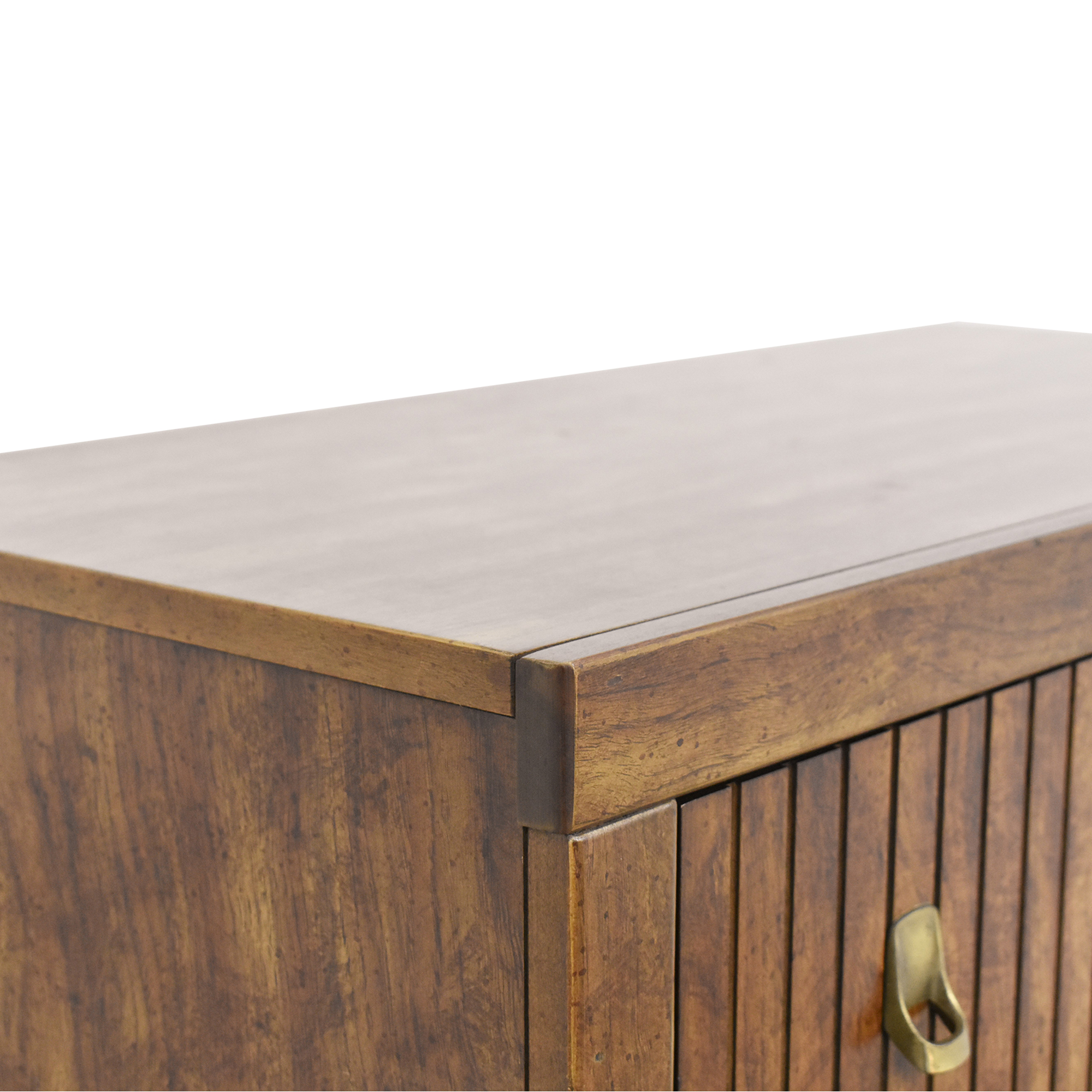 Bassett Furniture Bassett Five Drawer Chest dimensions